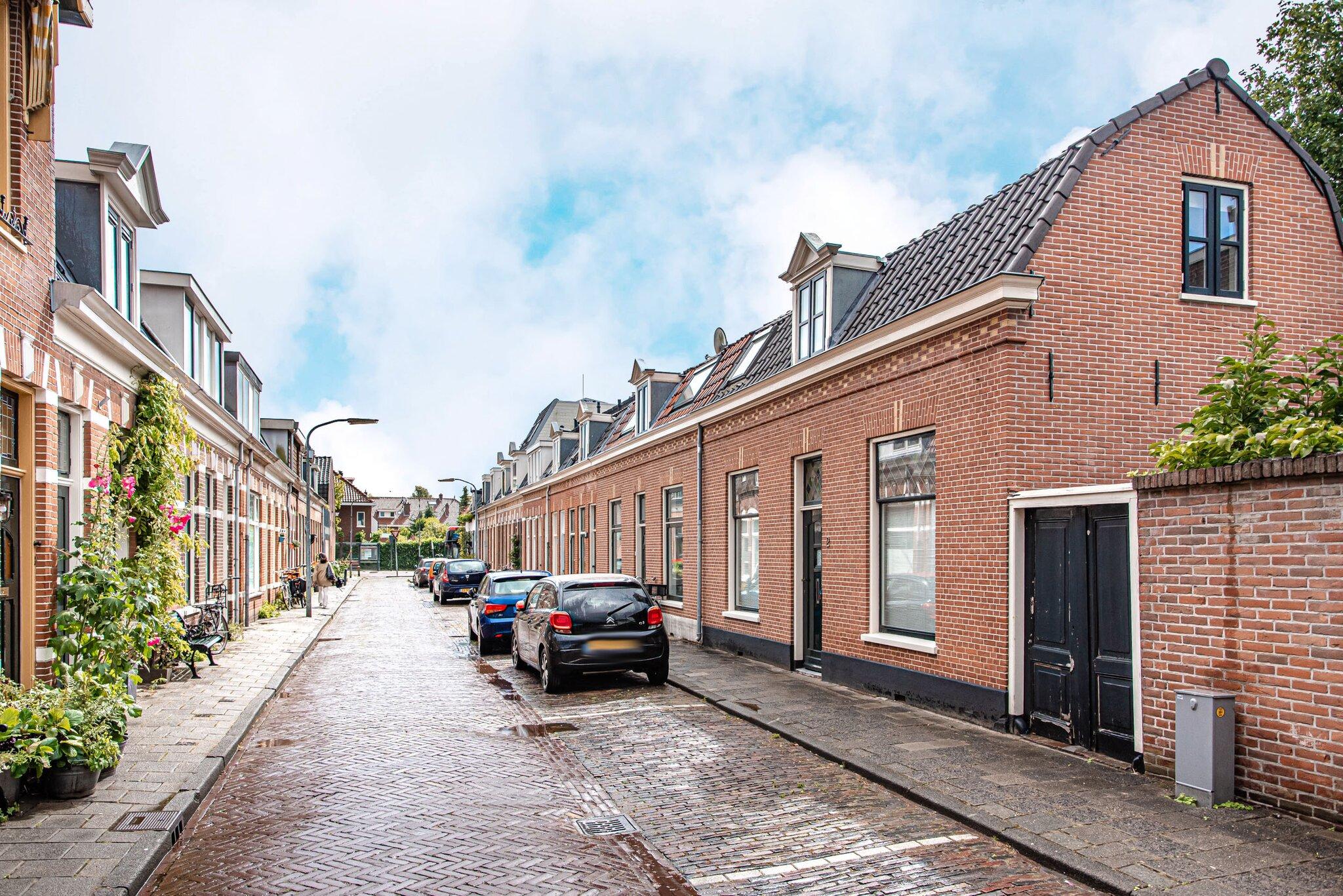 Haarlem – Weversstraat 2 – Foto 27