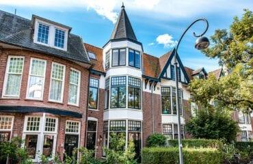Foto: Bos en Vaartstraat 17