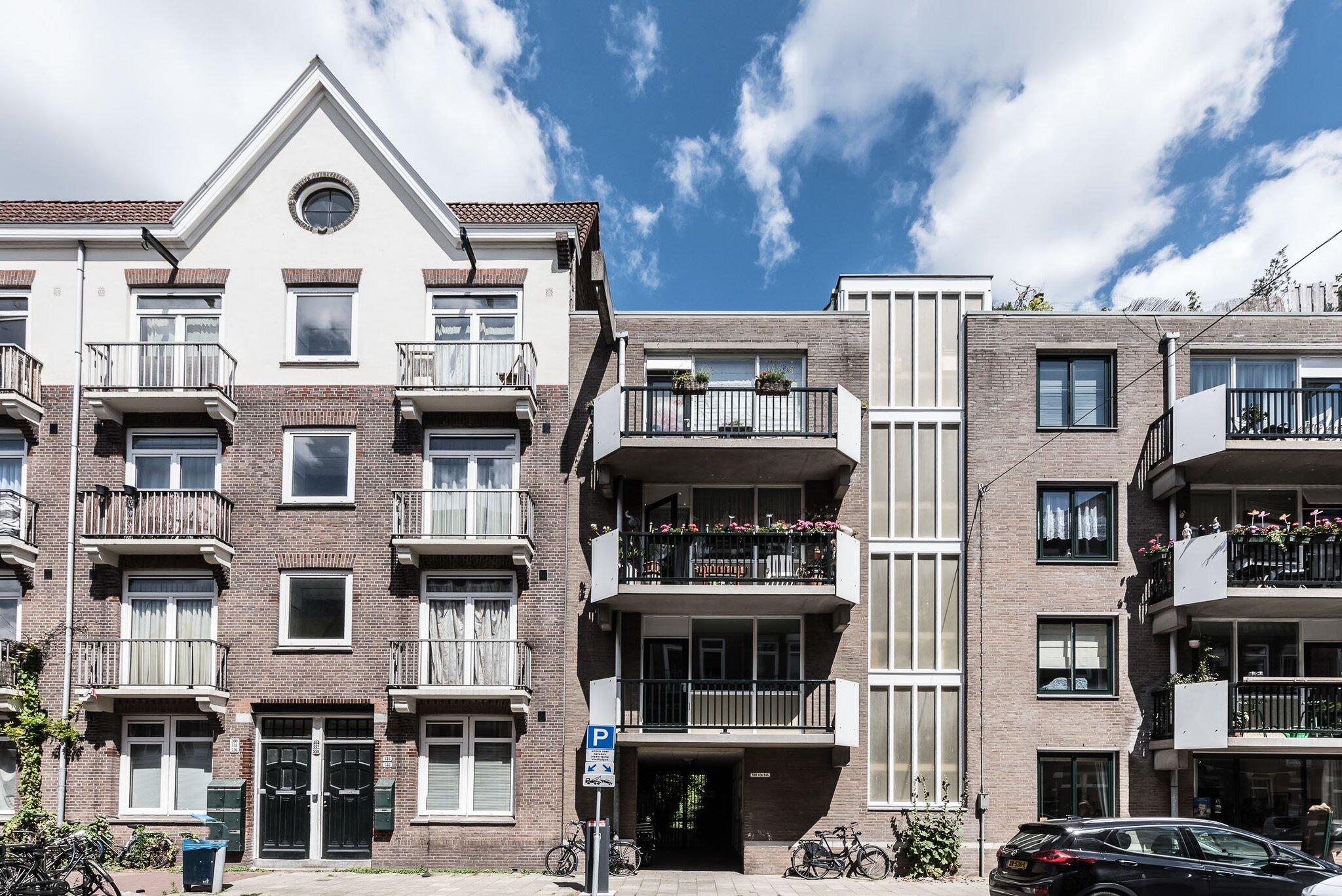 Amsterdam – Nova Zemblastraat 538 – Foto 29