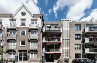 Foto: Nova Zemblastraat 538