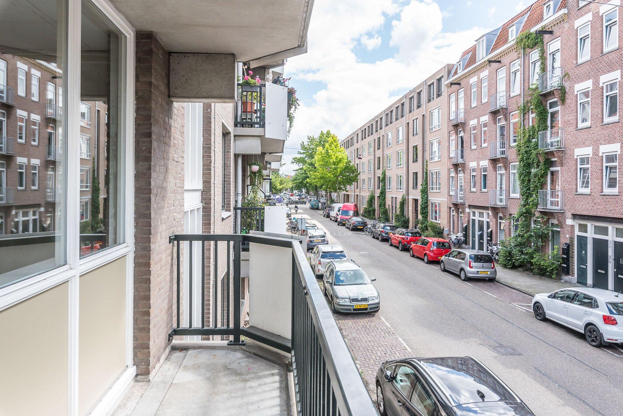 Amsterdam – Nova Zemblastraat 538 – Foto 6