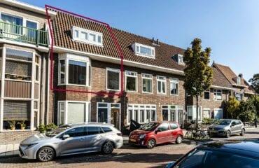 Foto: Dr. Schaepmanstraat 110