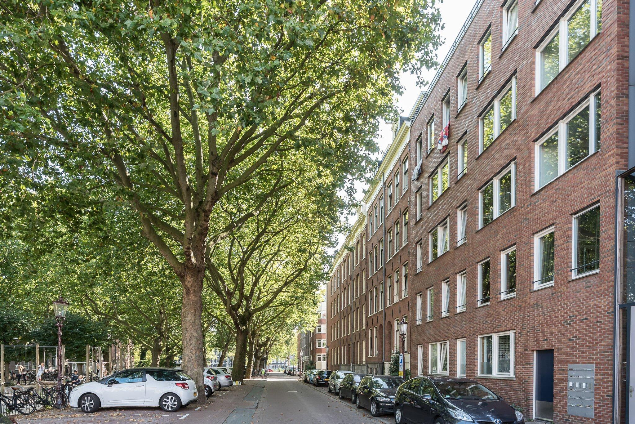 Amsterdam – Van Oldenbarneveldtplein 21-C – Foto 27