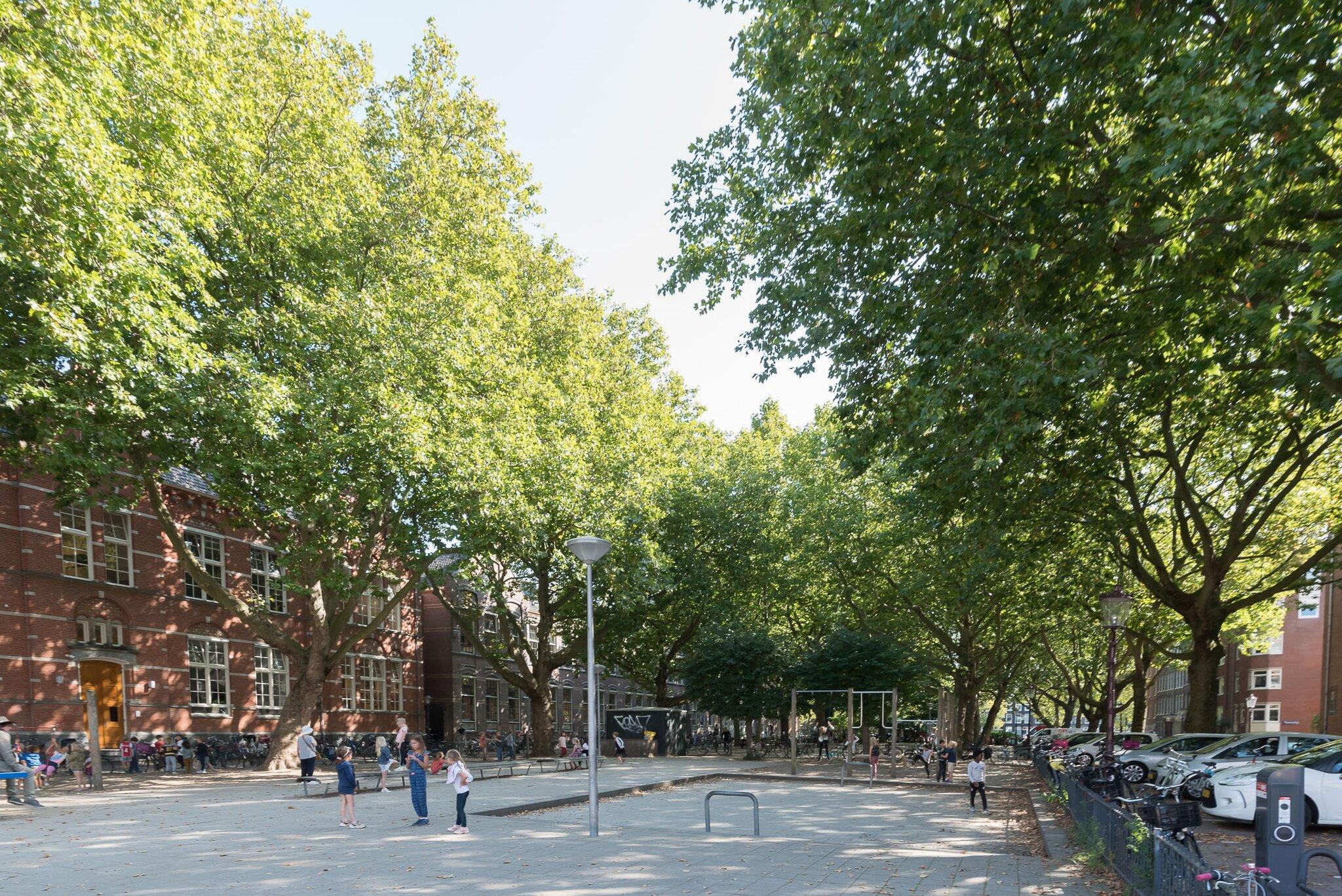 Amsterdam – Van Oldenbarneveldtplein 21-C – Foto 28