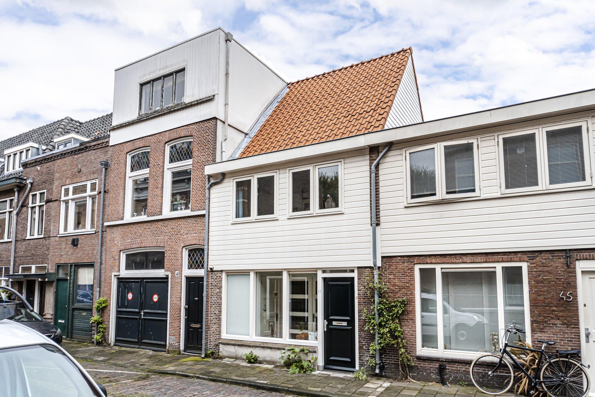 Haarlem – Sophiastraat 43 – Hoofdfoto