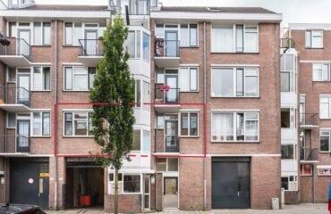 Foto: Wagenaarstraat 328