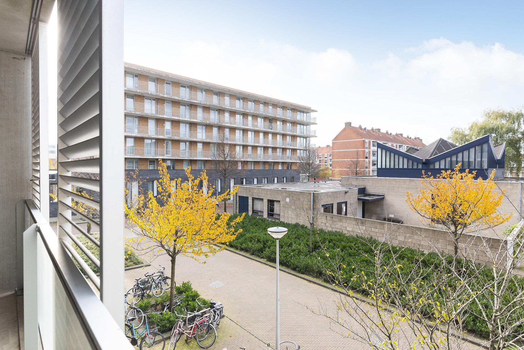 Amsterdam – Wijnand Nuijenstraat 131 – Foto 8