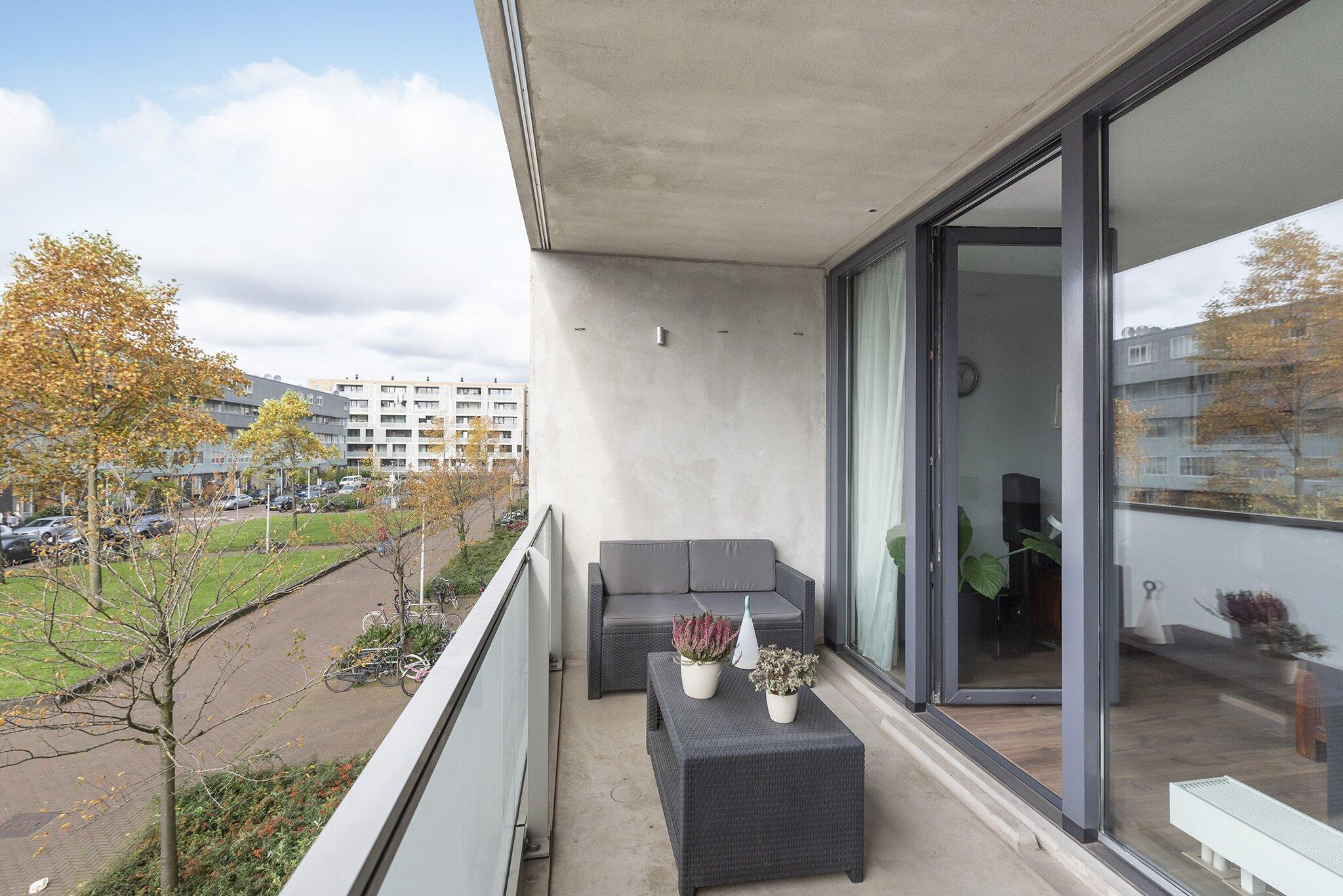 Amsterdam – Wijnand Nuijenstraat 131 – Foto 11