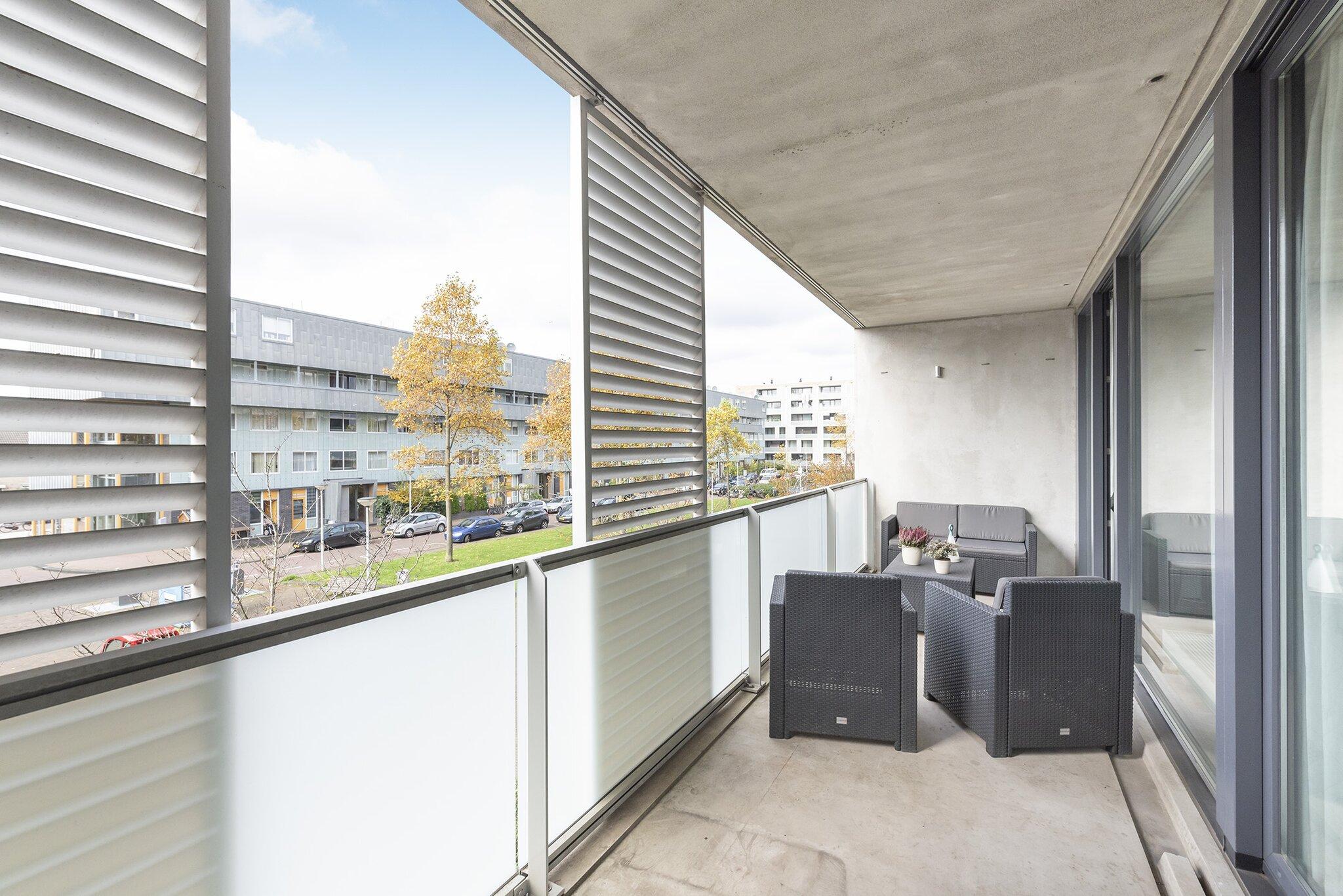 Amsterdam – Wijnand Nuijenstraat 131 – Foto 10