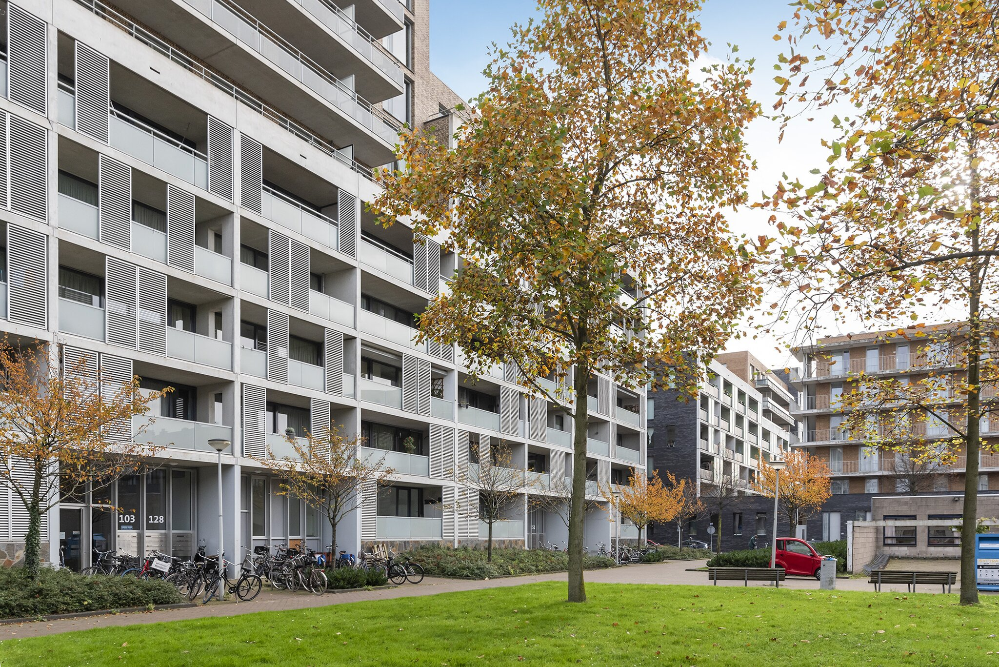 Amsterdam – Wijnand Nuijenstraat 131 – Foto 32