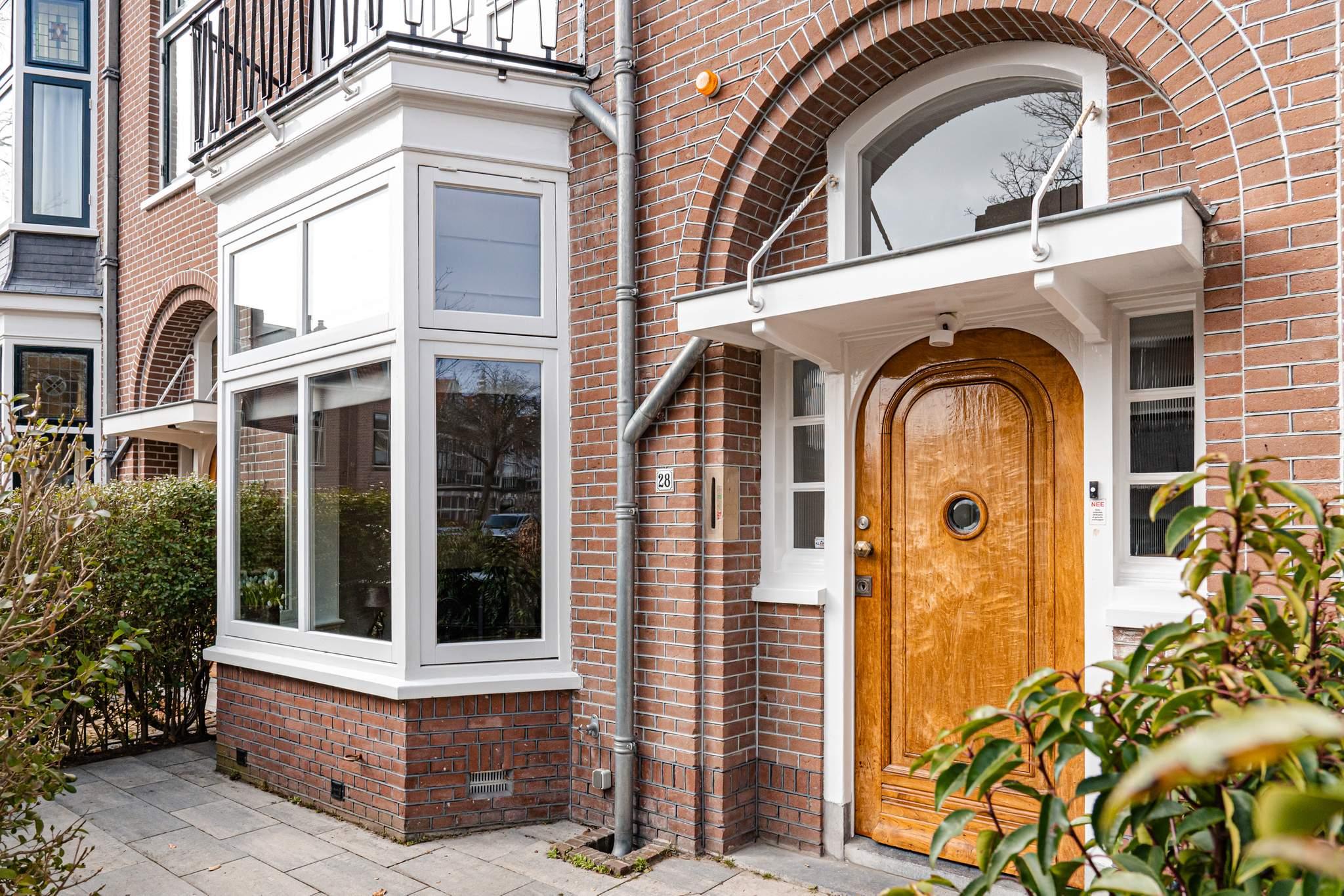 Haarlem – Bos en Hovenstraat 28 – Foto 53
