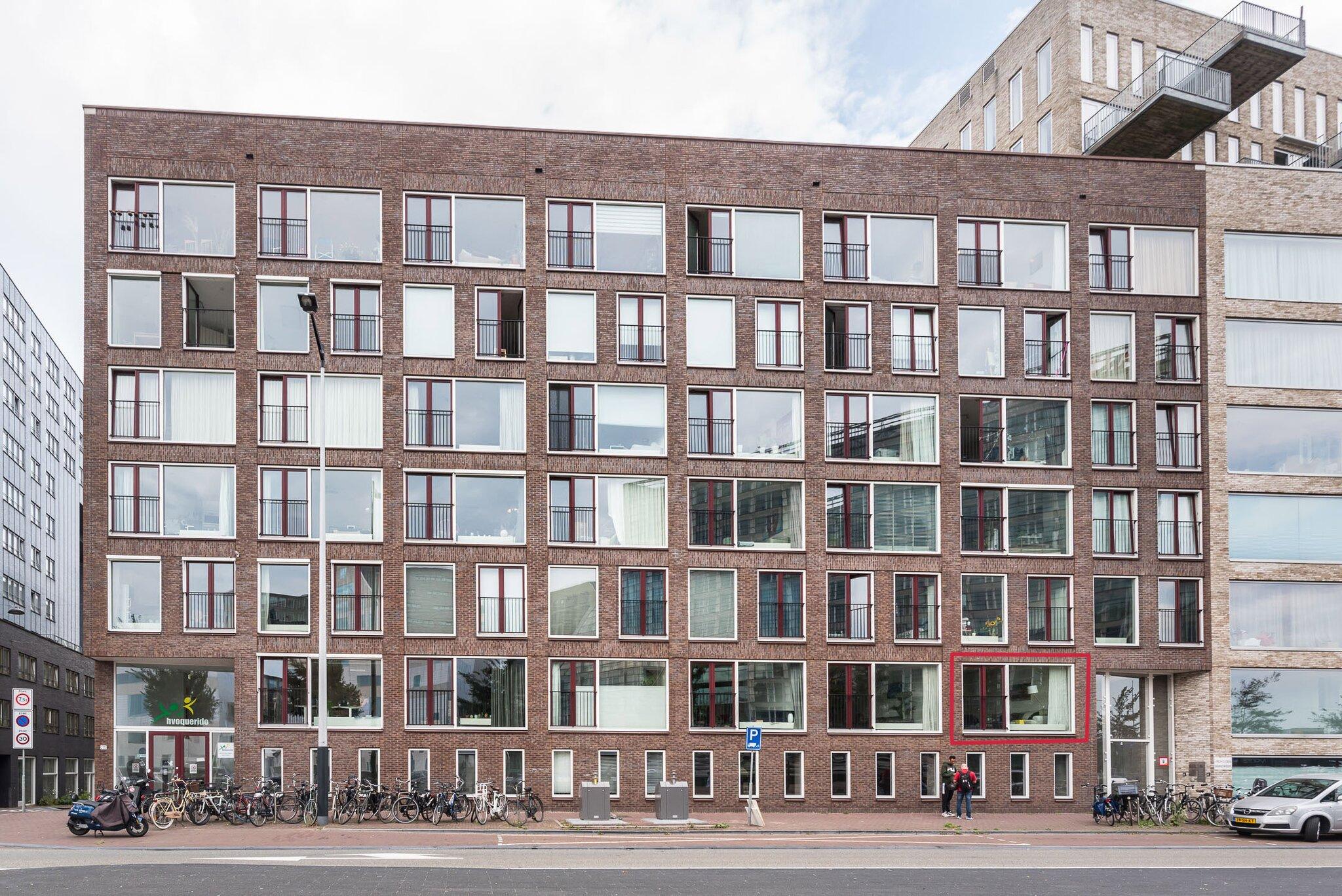 Amsterdam – Winthontstraat 20 – Foto 4