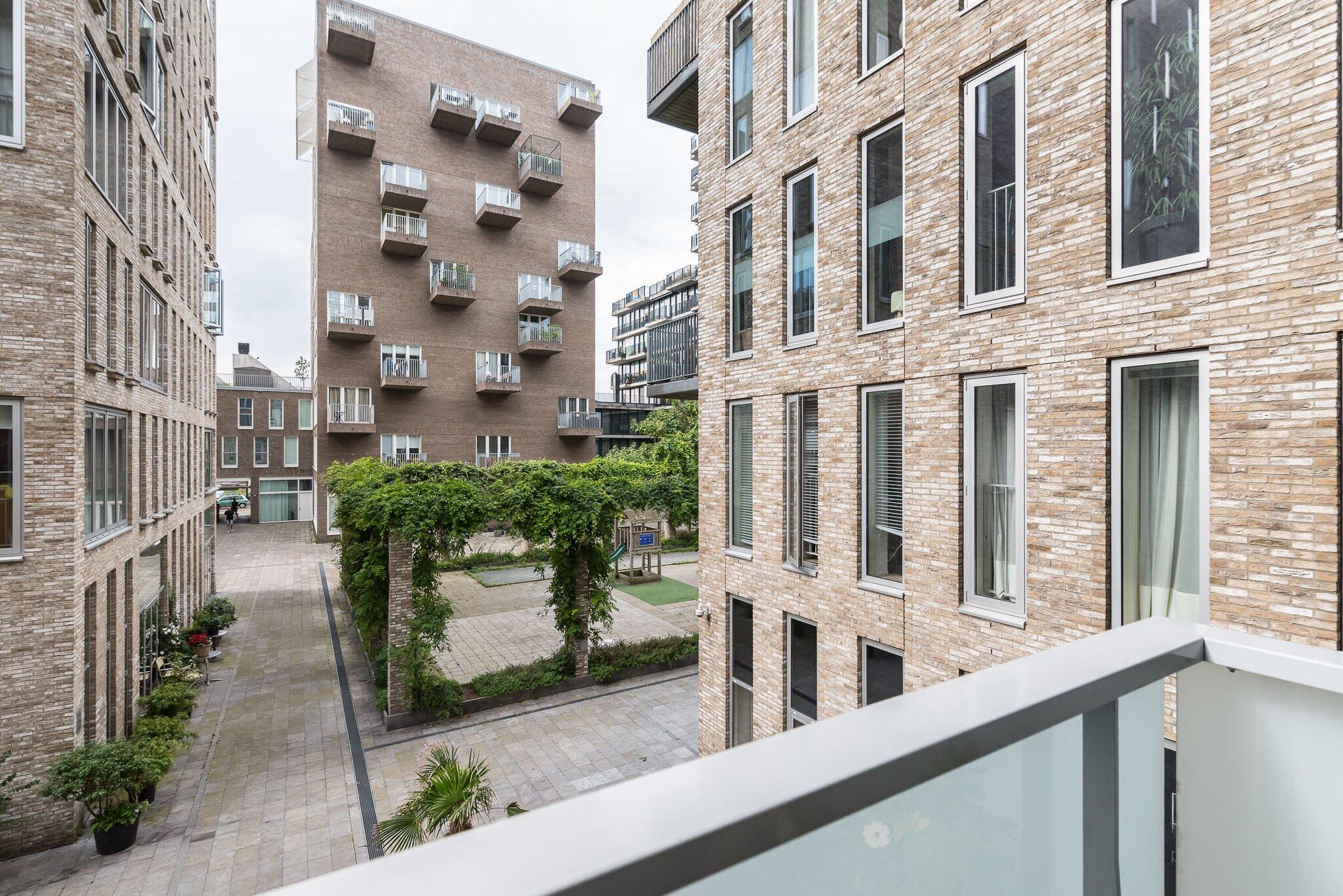 Amsterdam – Winthontstraat 20 – Foto 3