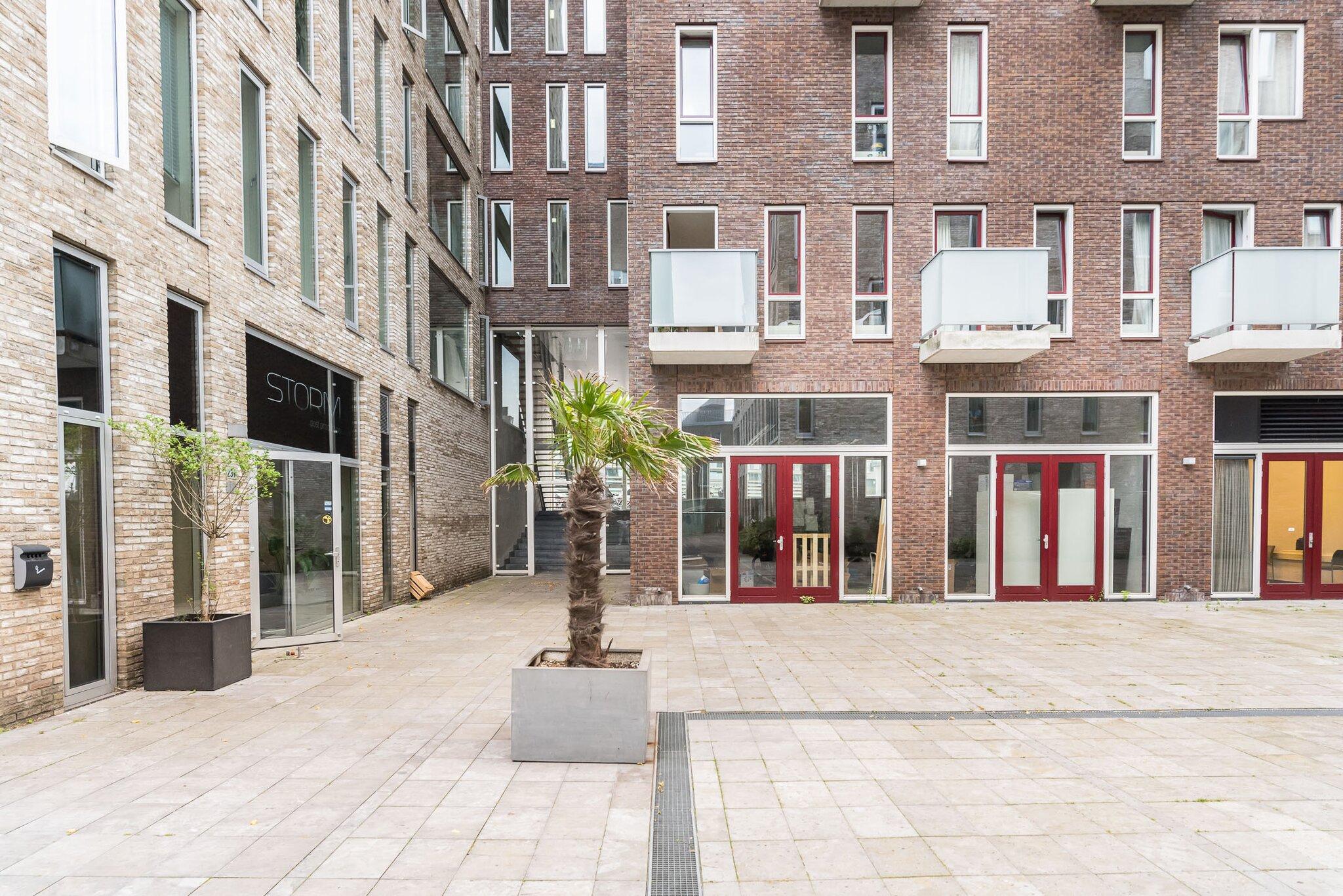 Amsterdam – Winthontstraat 20 – Foto 22