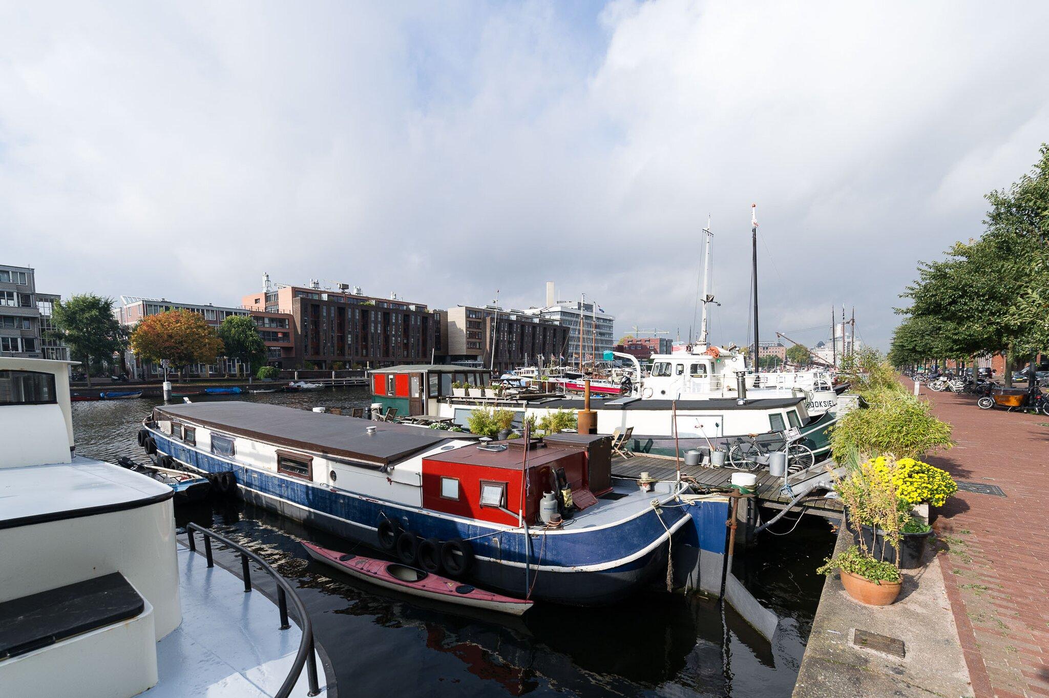 Amsterdam – Winthontstraat 20 – Foto 16