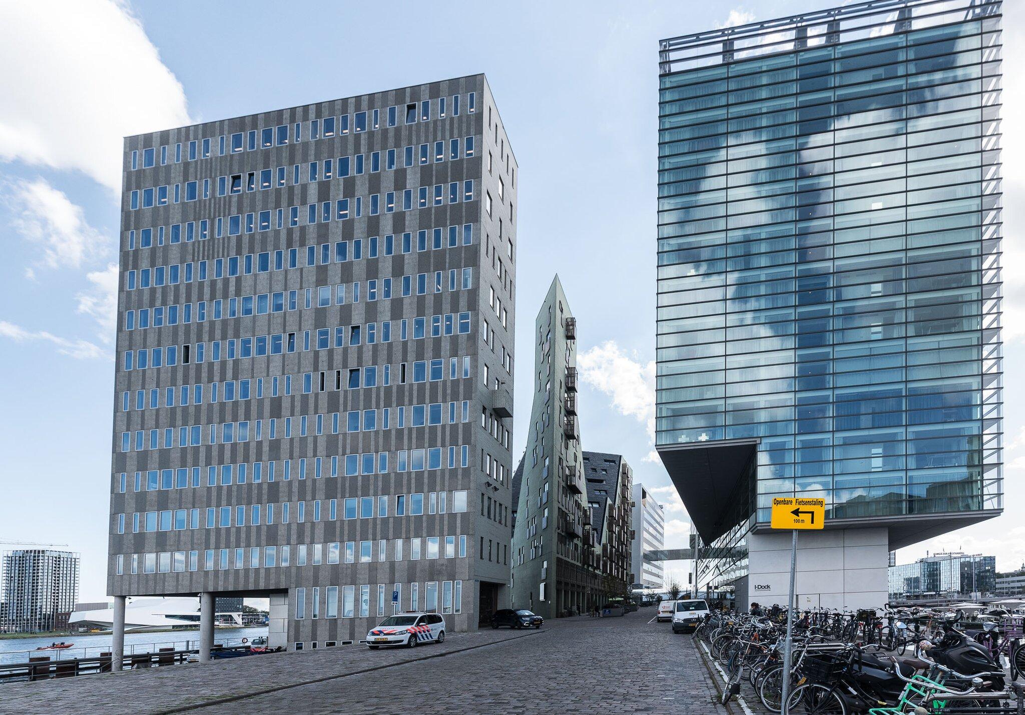 Amsterdam – Winthontstraat 20 – Foto 13