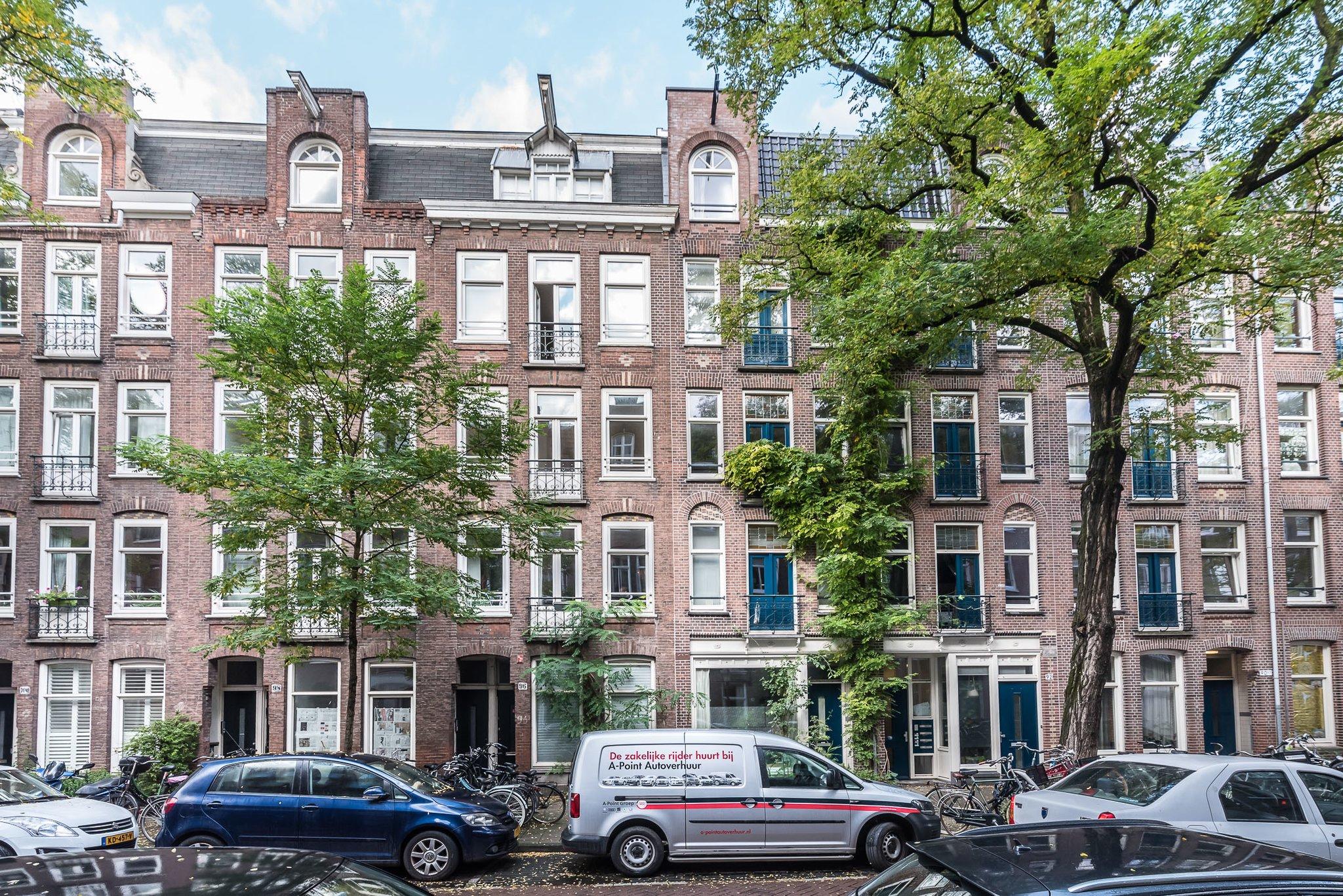 Amsterdam – Wilhelminastraat 96-2 – Foto 23