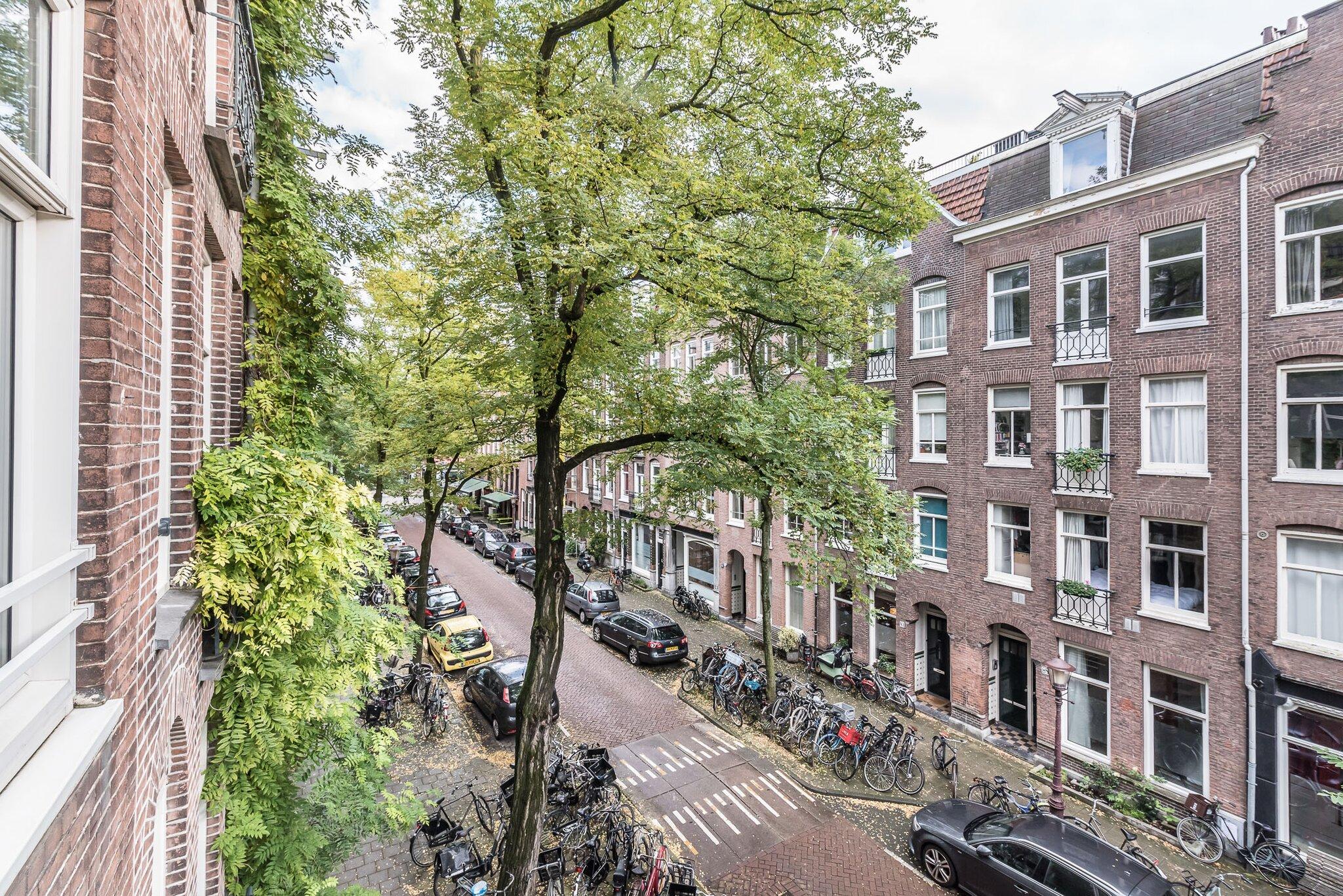 Amsterdam – Wilhelminastraat 96-2 – Foto 10