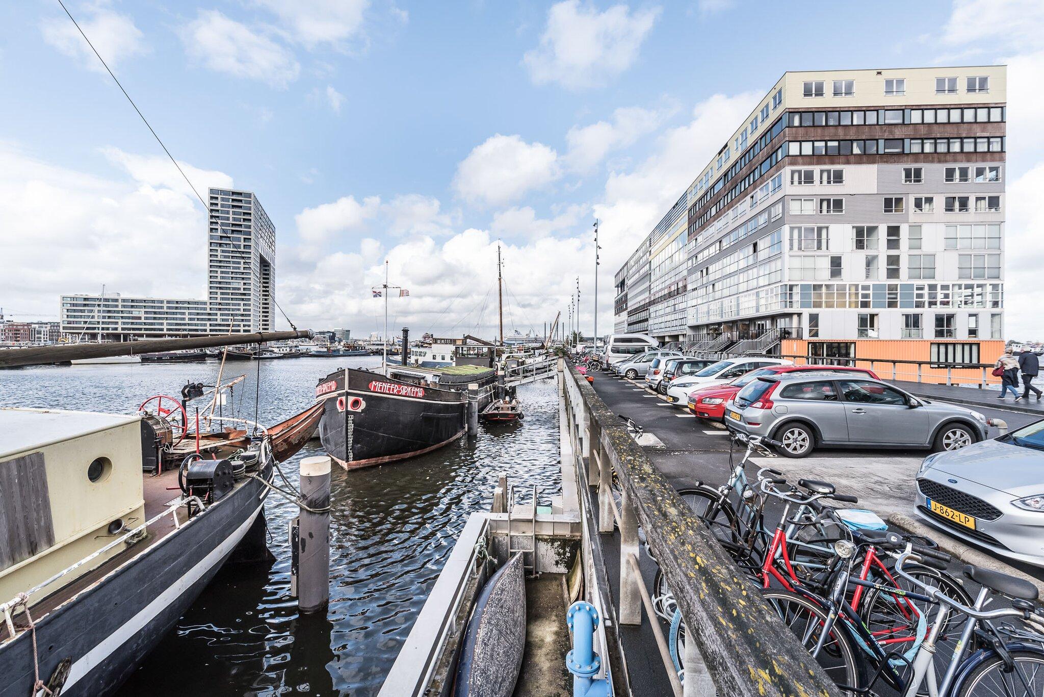 Amsterdam – Silodam 308 – Foto 38