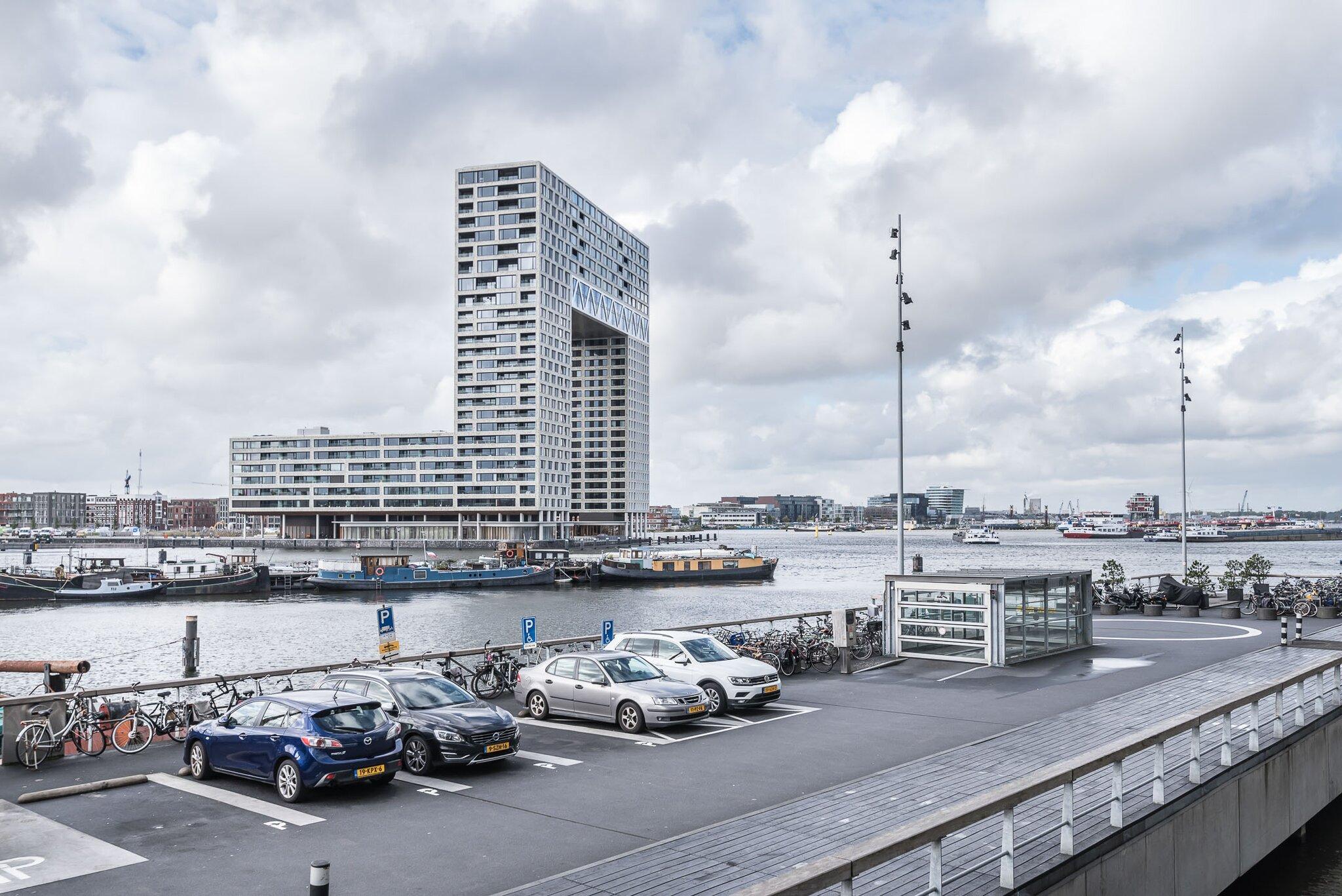 Amsterdam – Silodam 308 – Foto 41