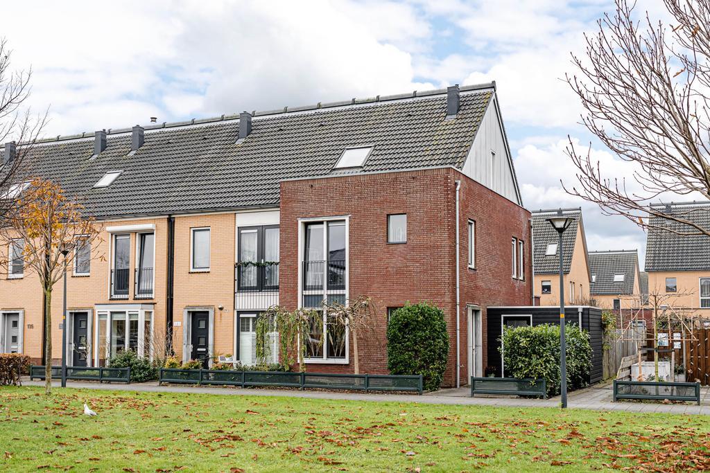 Hoofddorp – Fanny Blankers-Koenlaan 129 – Foto 20