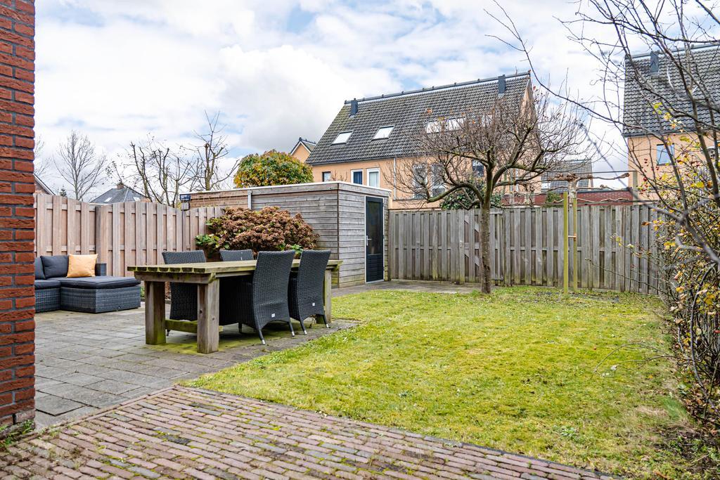 Hoofddorp – Fanny Blankers-Koenlaan 129 – Foto 7