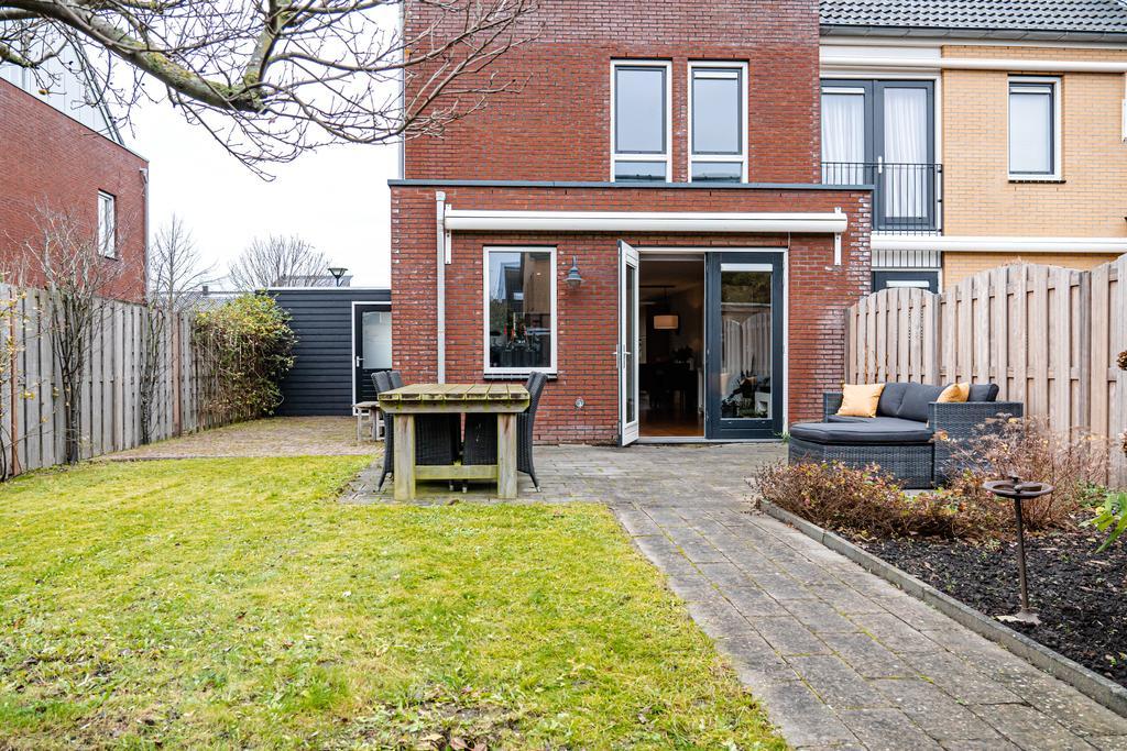Hoofddorp – Fanny Blankers-Koenlaan 129 – Foto 6