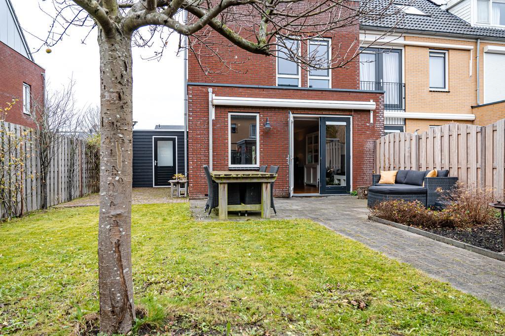 Hoofddorp – Fanny Blankers-Koenlaan 129 – Foto 12