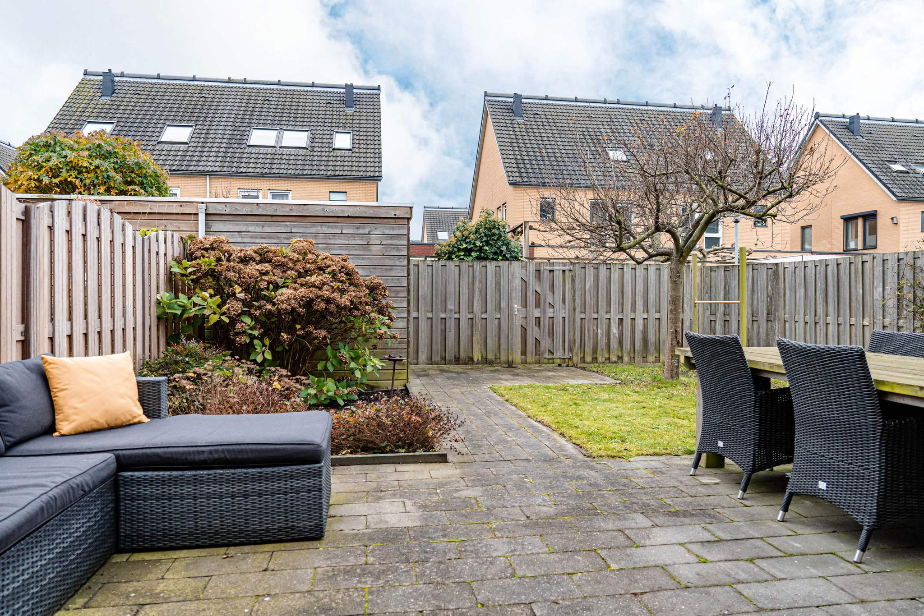 Hoofddorp – Fanny Blankers-Koenlaan 129 – Foto 2