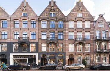 Foto: Koninginneweg 229-II