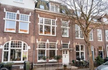 Foto: Lakenkopersstraat 10