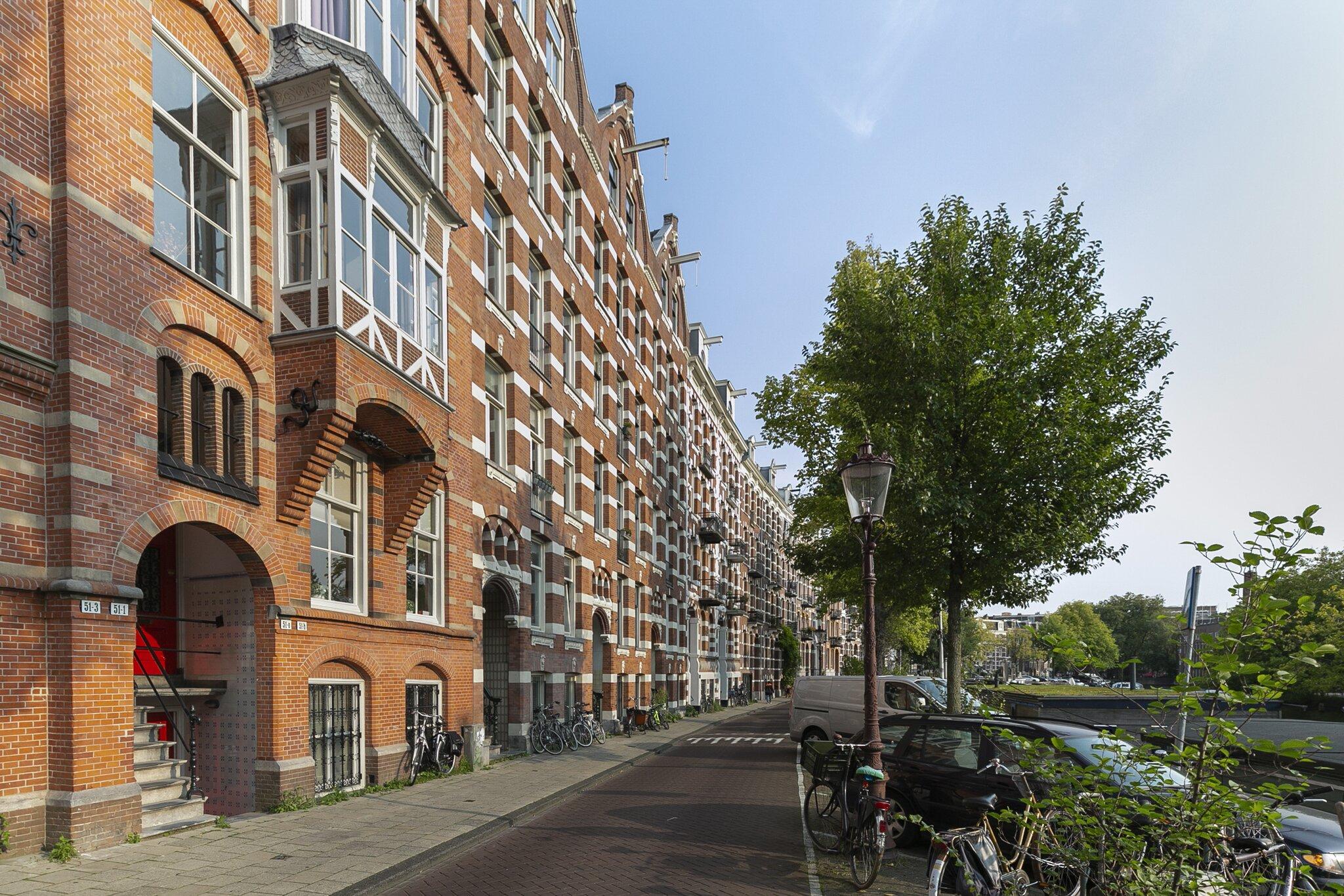 Amsterdam – Leidsekade 56-2 – Foto 32