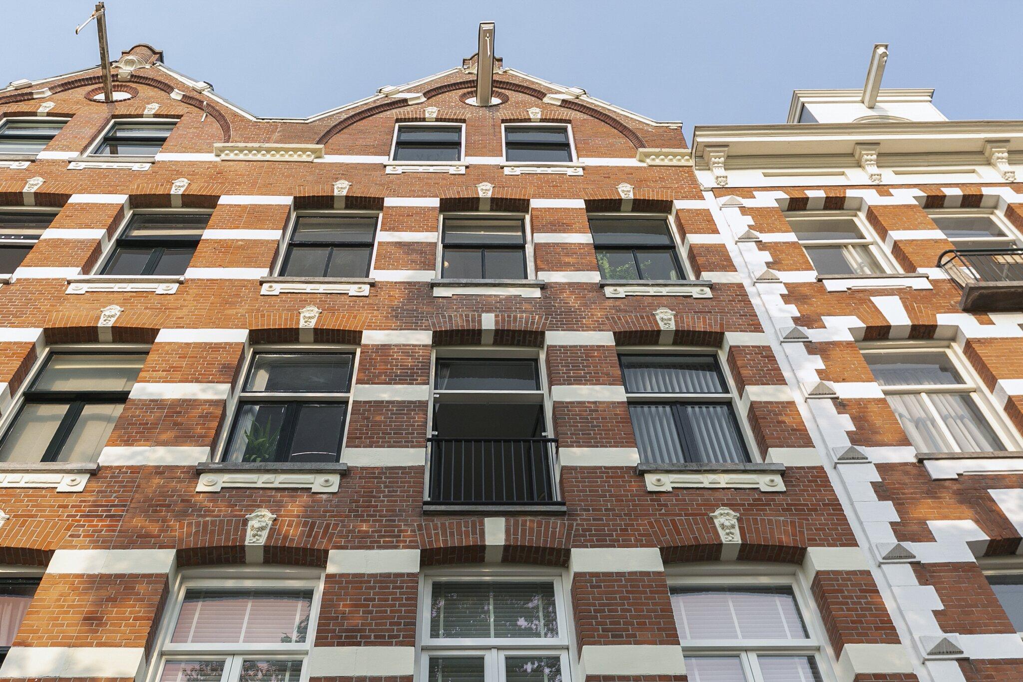 Amsterdam – Leidsekade 56-2 – Foto 30