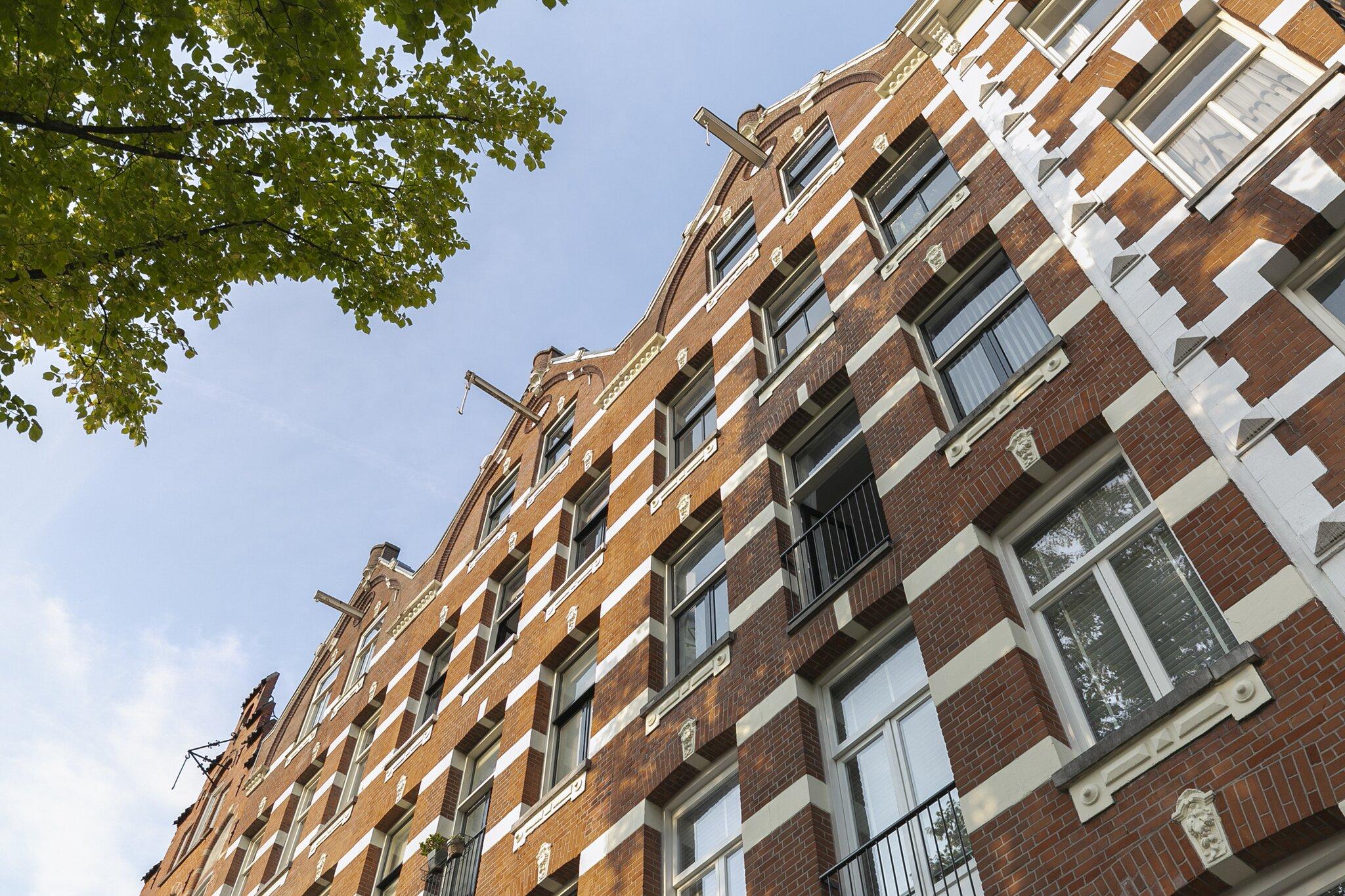 Amsterdam – Leidsekade 56-2 – Foto 26