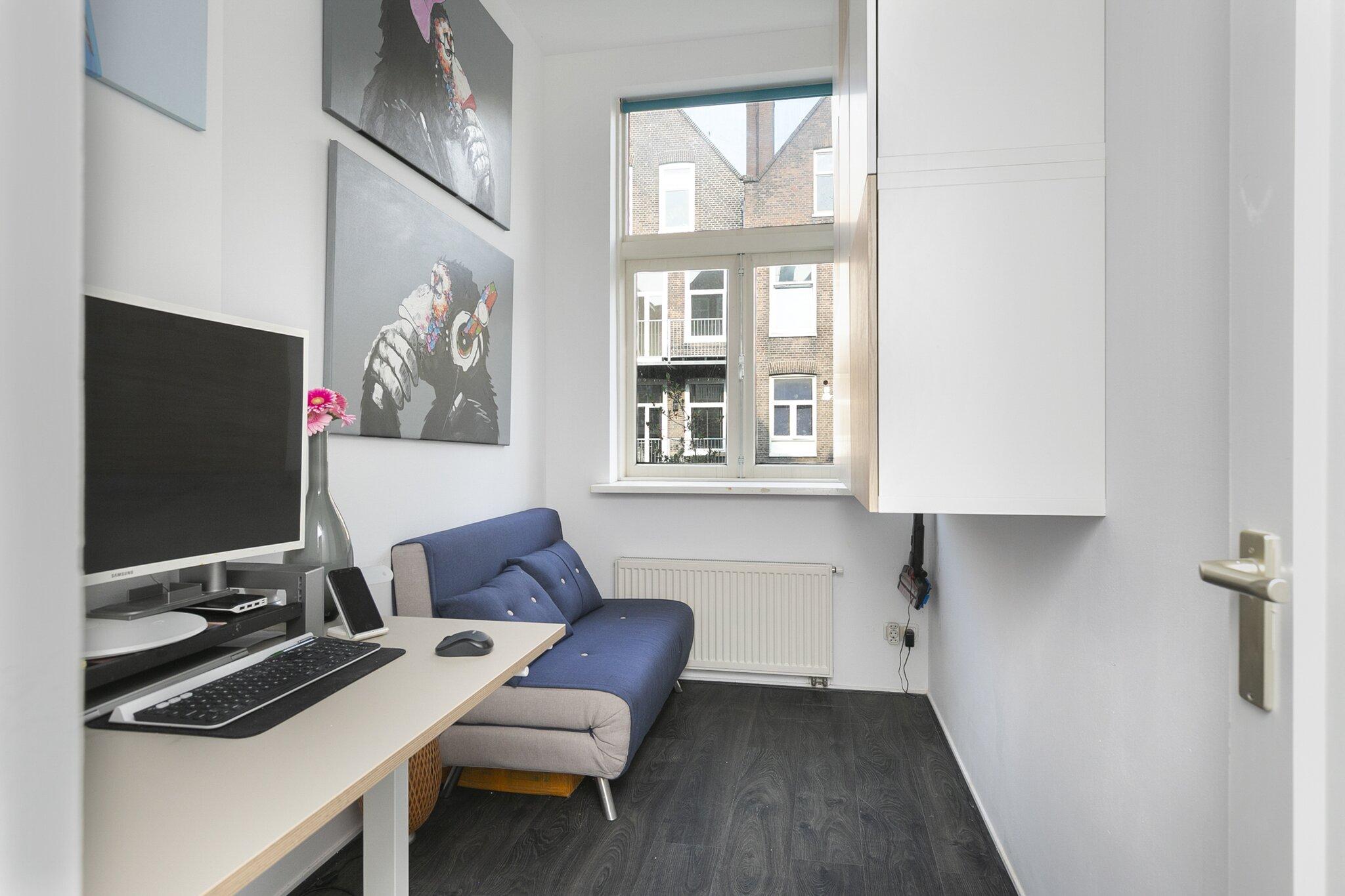 Amsterdam – Leidsekade 56-2 – Foto 18