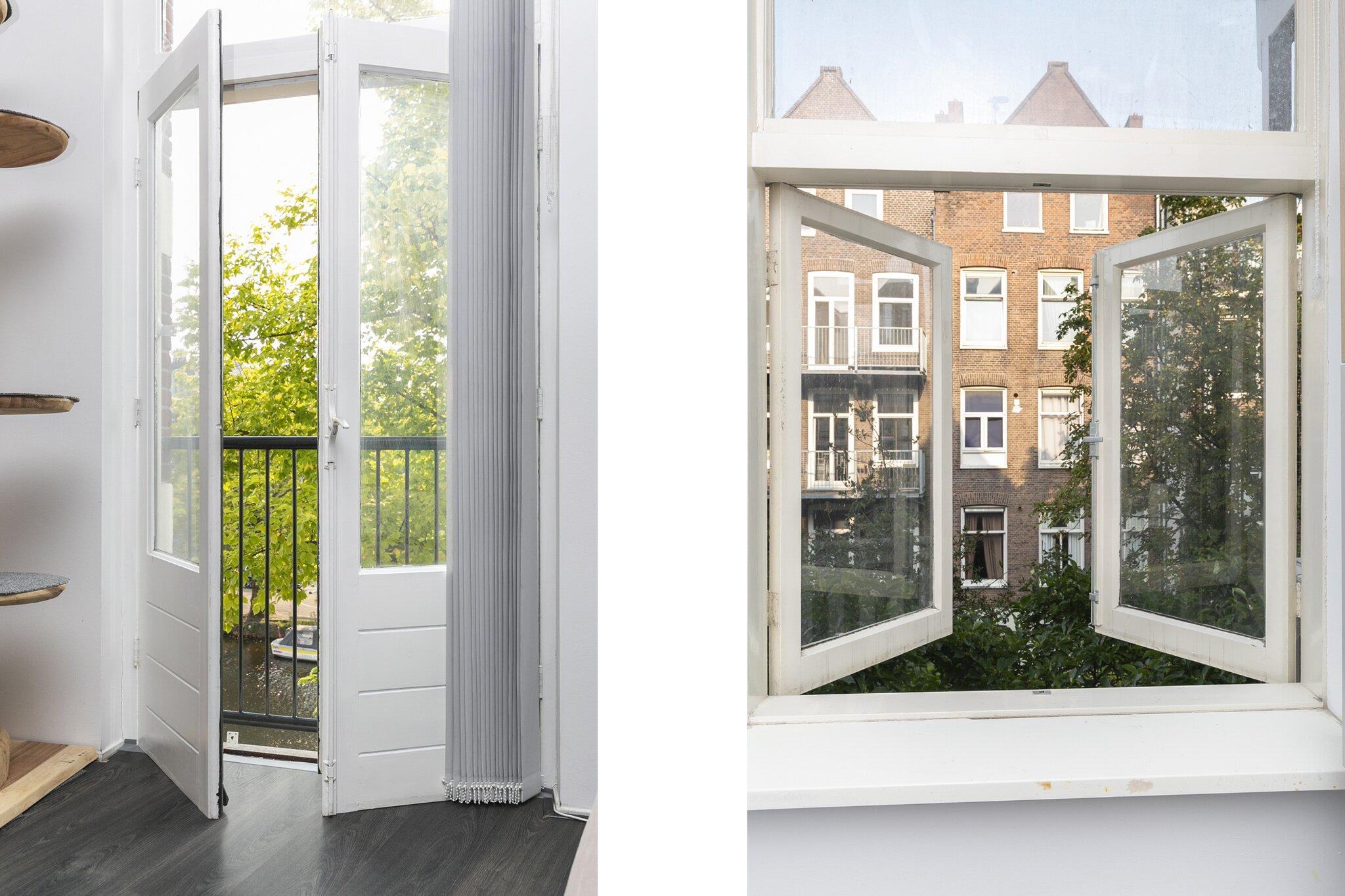 Amsterdam – Leidsekade 56-2 – Foto 15