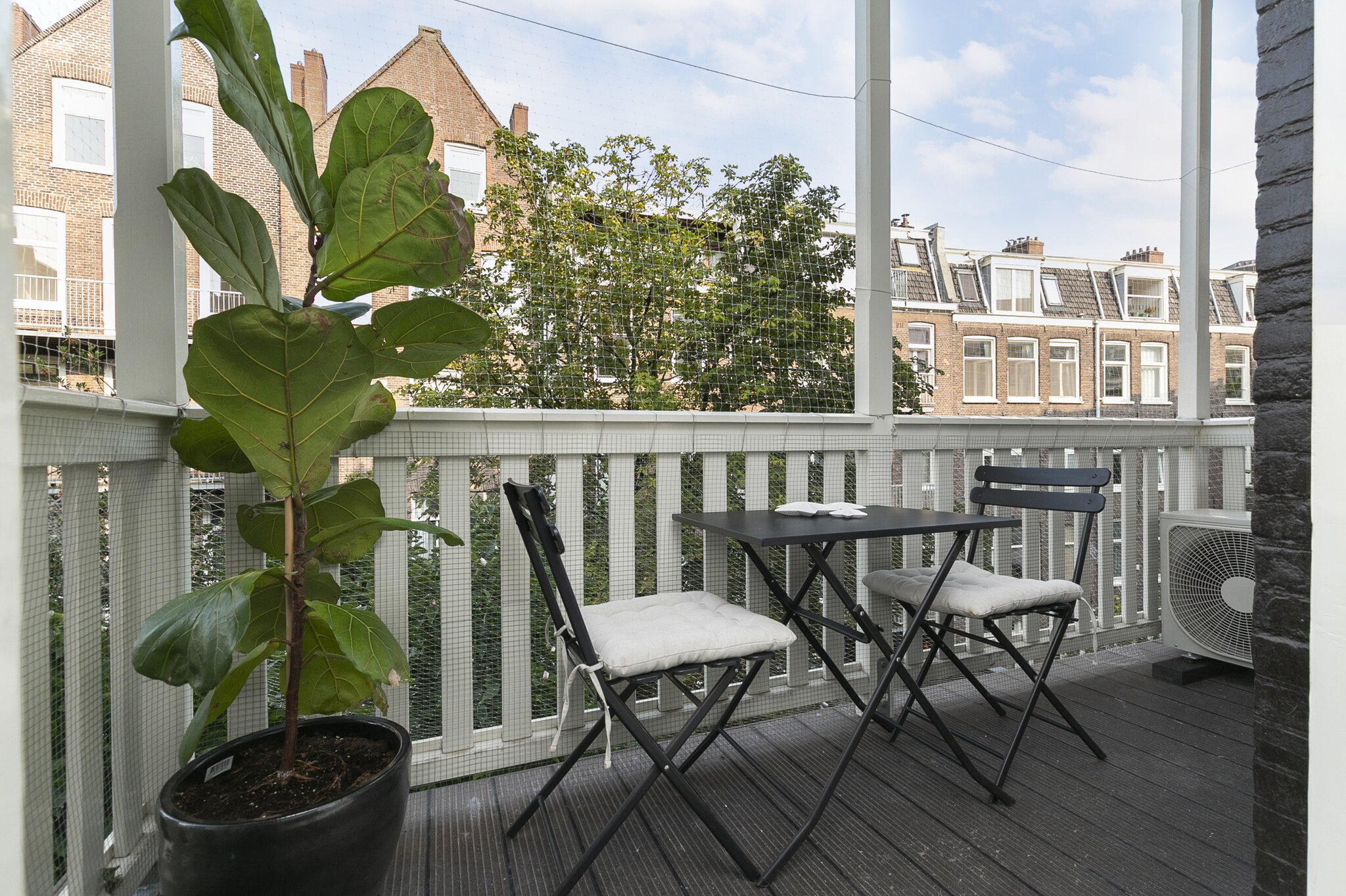 Amsterdam – Leidsekade 56-2 – Foto 14