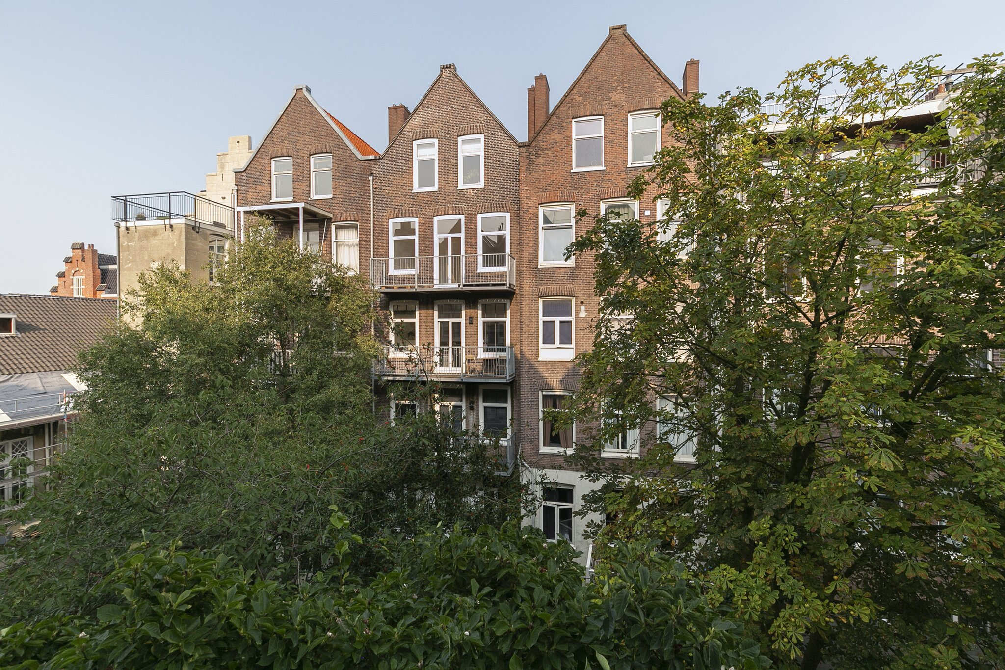 Amsterdam – Leidsekade 56-2 – Foto 25