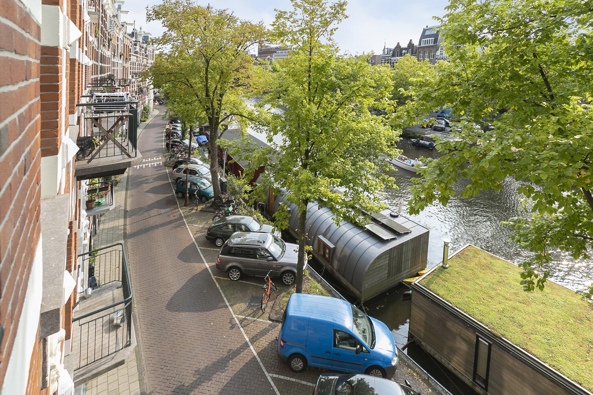 Amsterdam – Leidsekade 56-2 – Foto 5