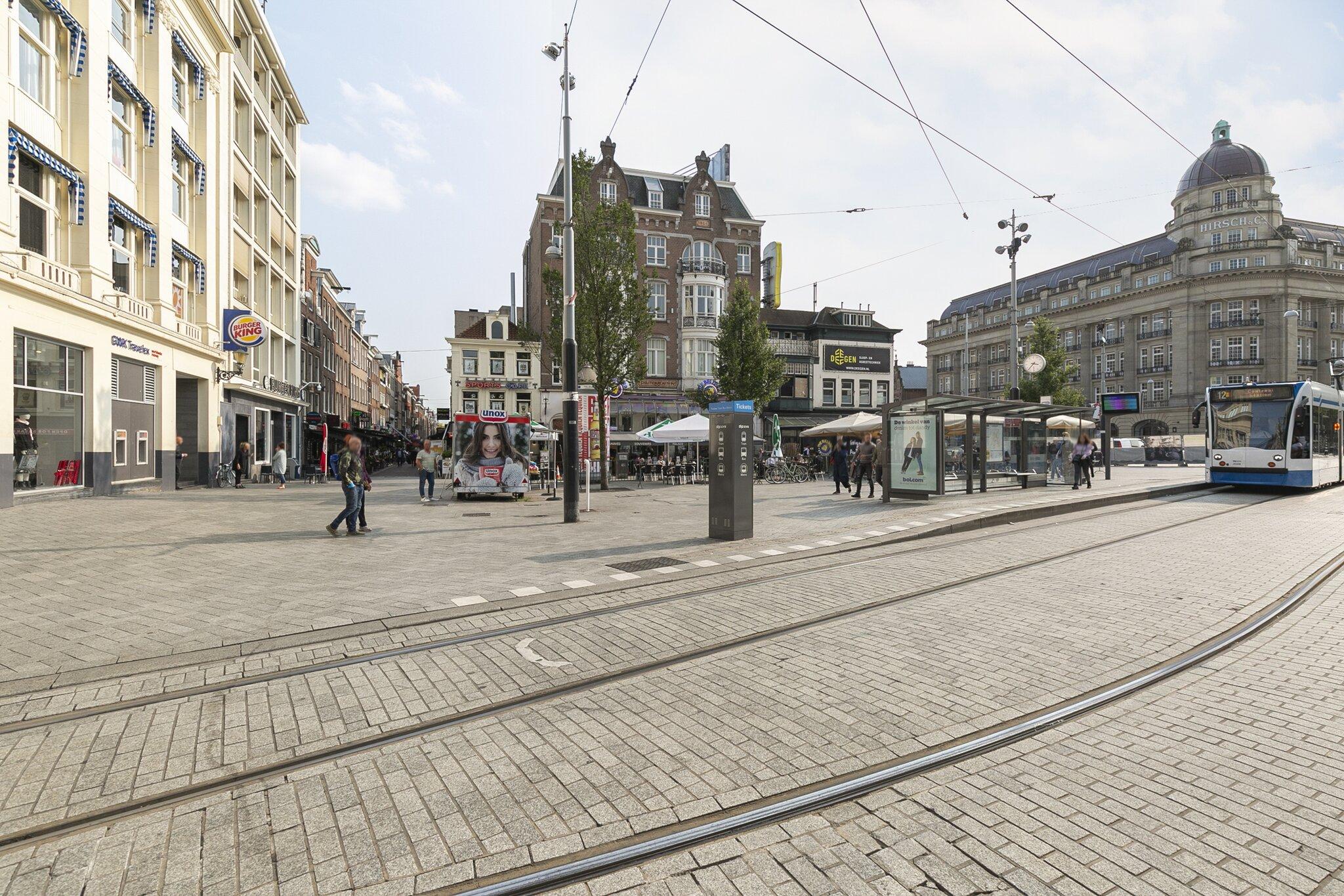 Amsterdam – Leidsekade 56-2 – Foto 33
