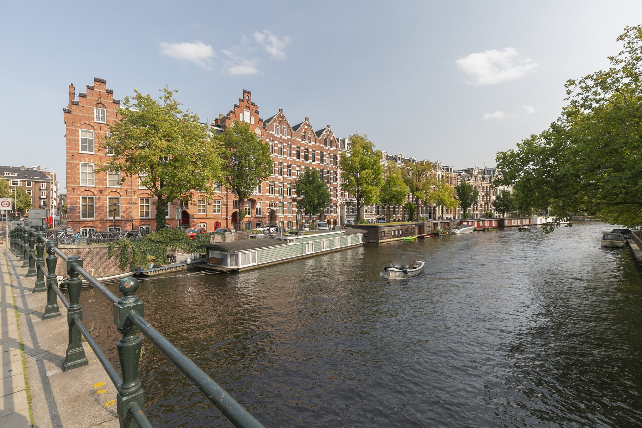 Amsterdam – Leidsekade 56-2 – Foto 35