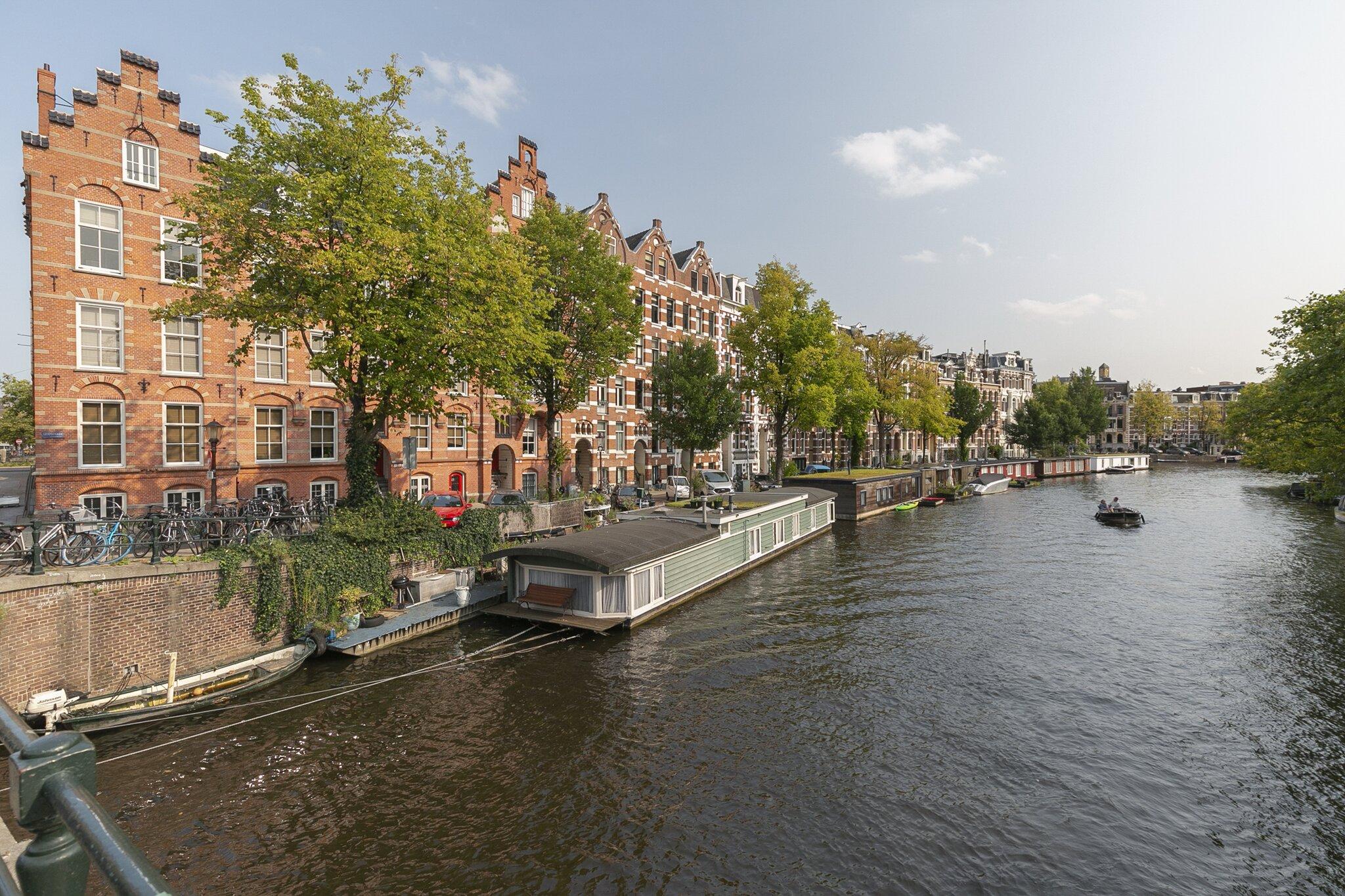 Amsterdam – Leidsekade 56-2 – Foto 34