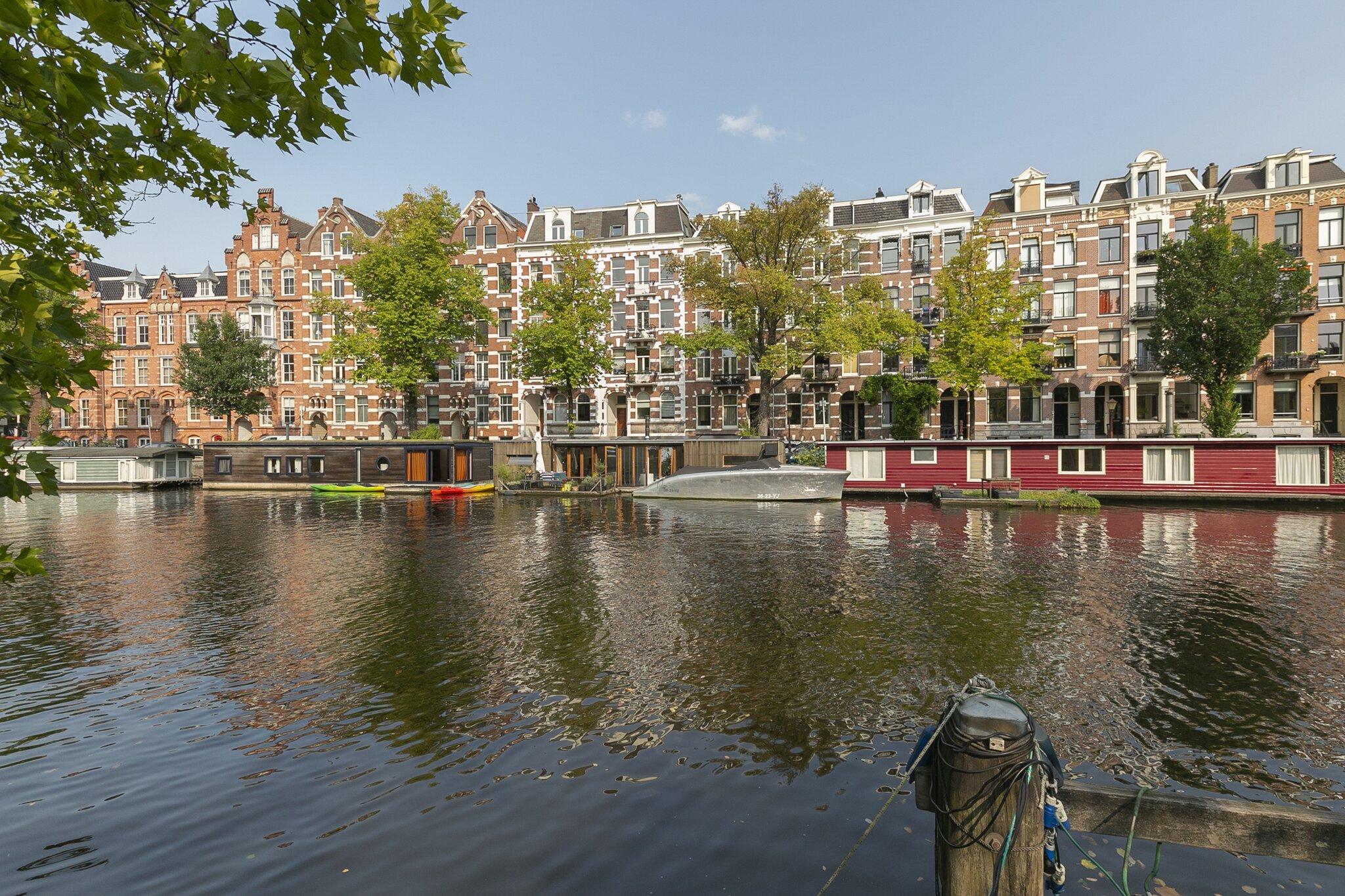 Amsterdam – Leidsekade 56-2 – Foto 38