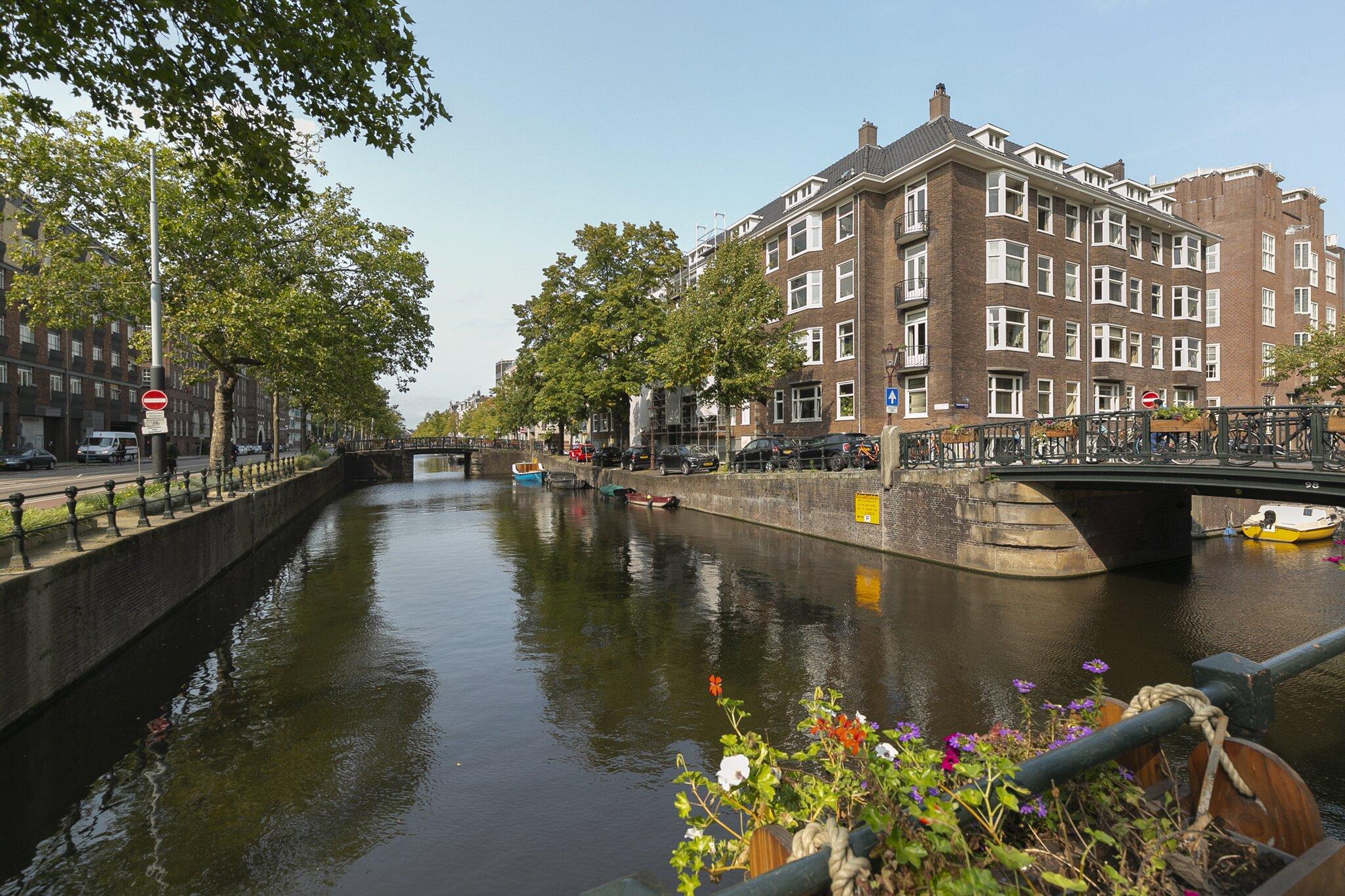 Amsterdam – Leidsekade 56-2 – Foto 36