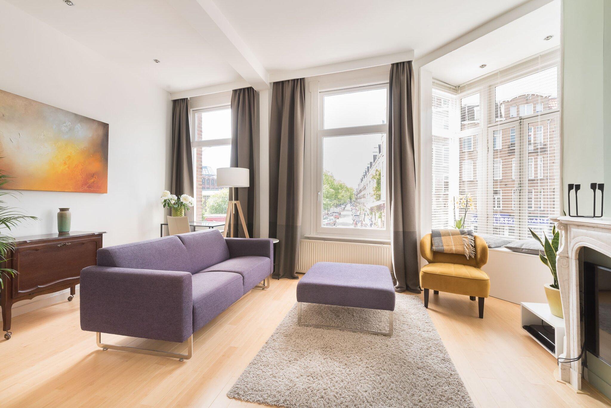 Amsterdam – Amstelveenseweg 145-1 – Foto