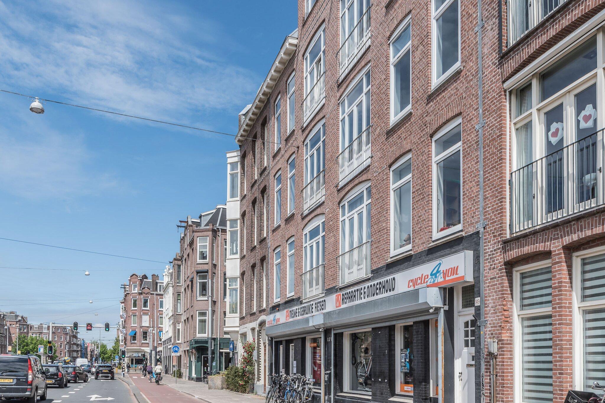 Amsterdam – Amstelveenseweg 145-1 – Foto 31