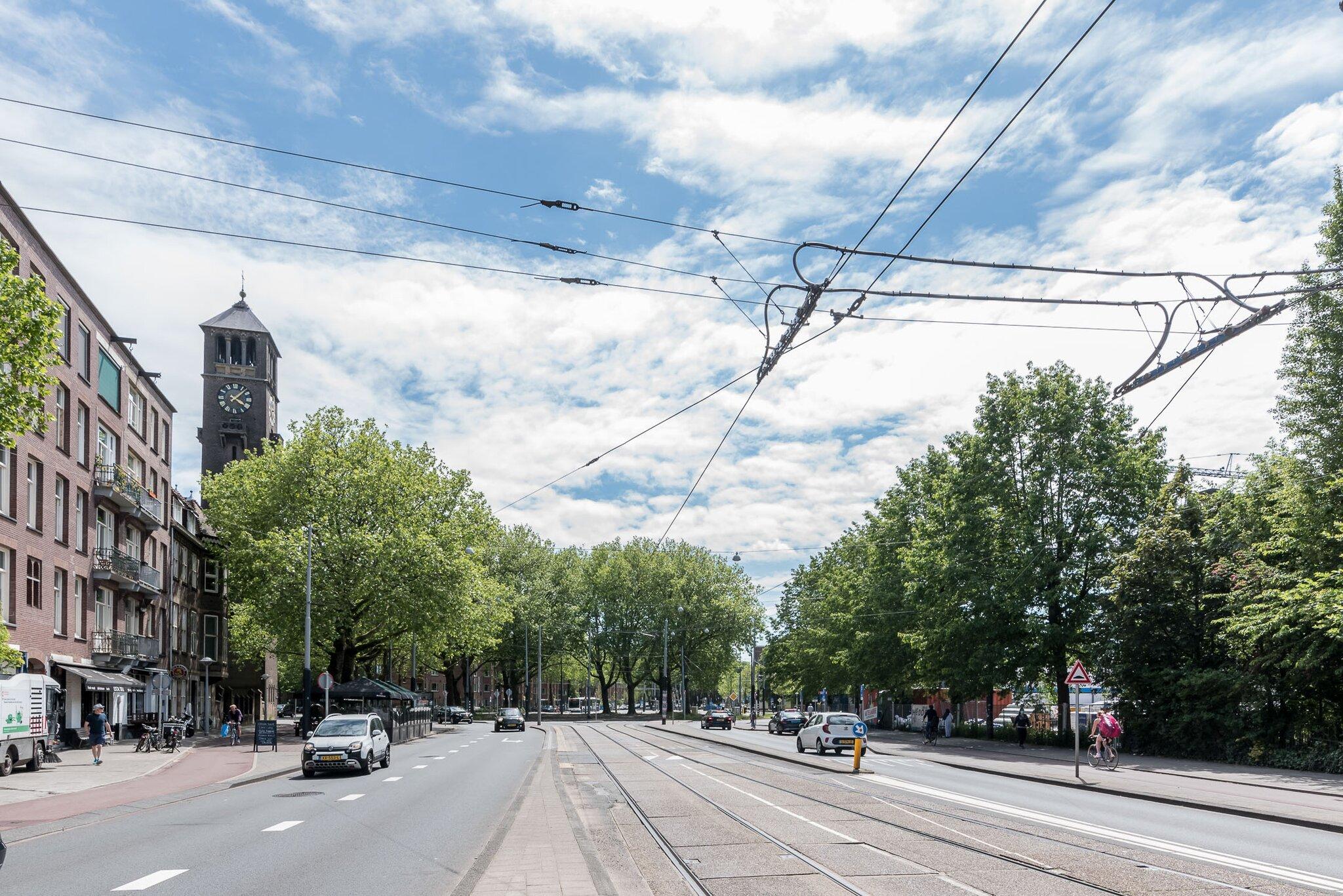 Amsterdam – Amstelveenseweg 145-1 – Foto 30