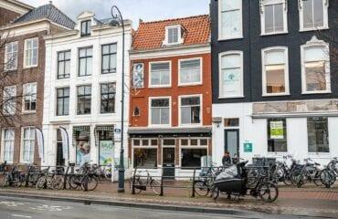 Foto: Gedempte Oude Gracht 69en 69A