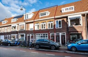 Foto: Teding van Berkhoutstraat 83