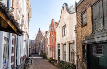 Foto: Lange Wijngaardstraat 9